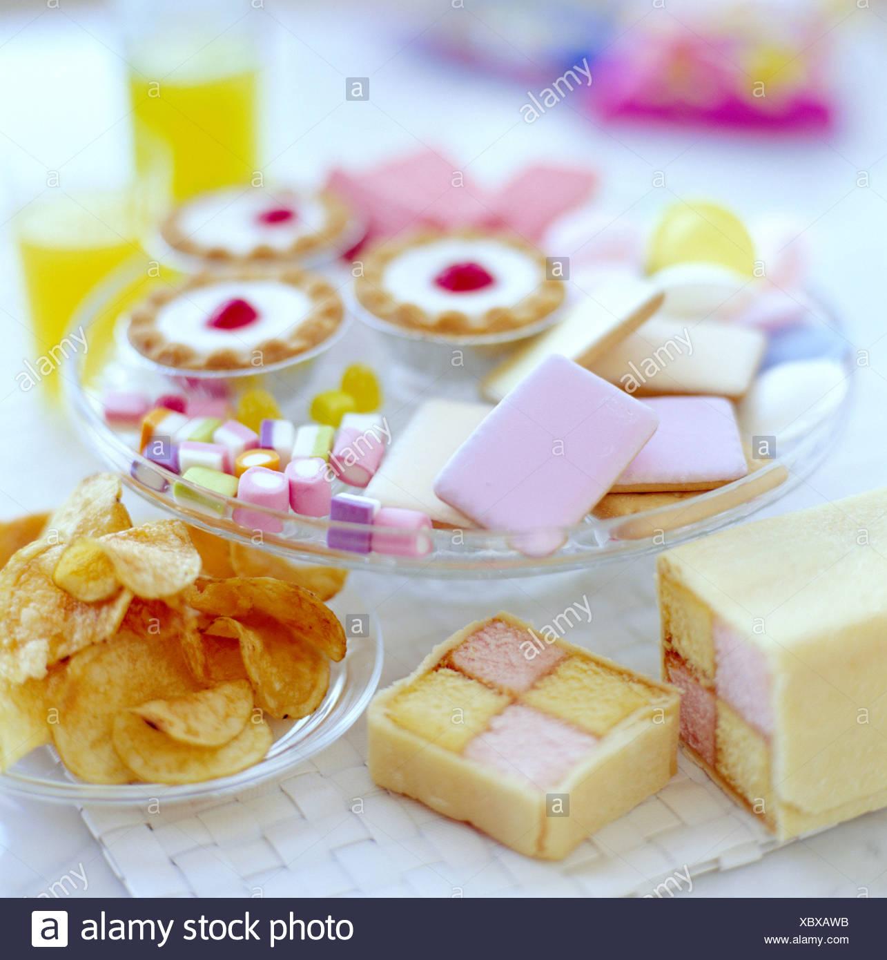 Processed Foods Stockfotos & Processed Foods Bilder - Alamy