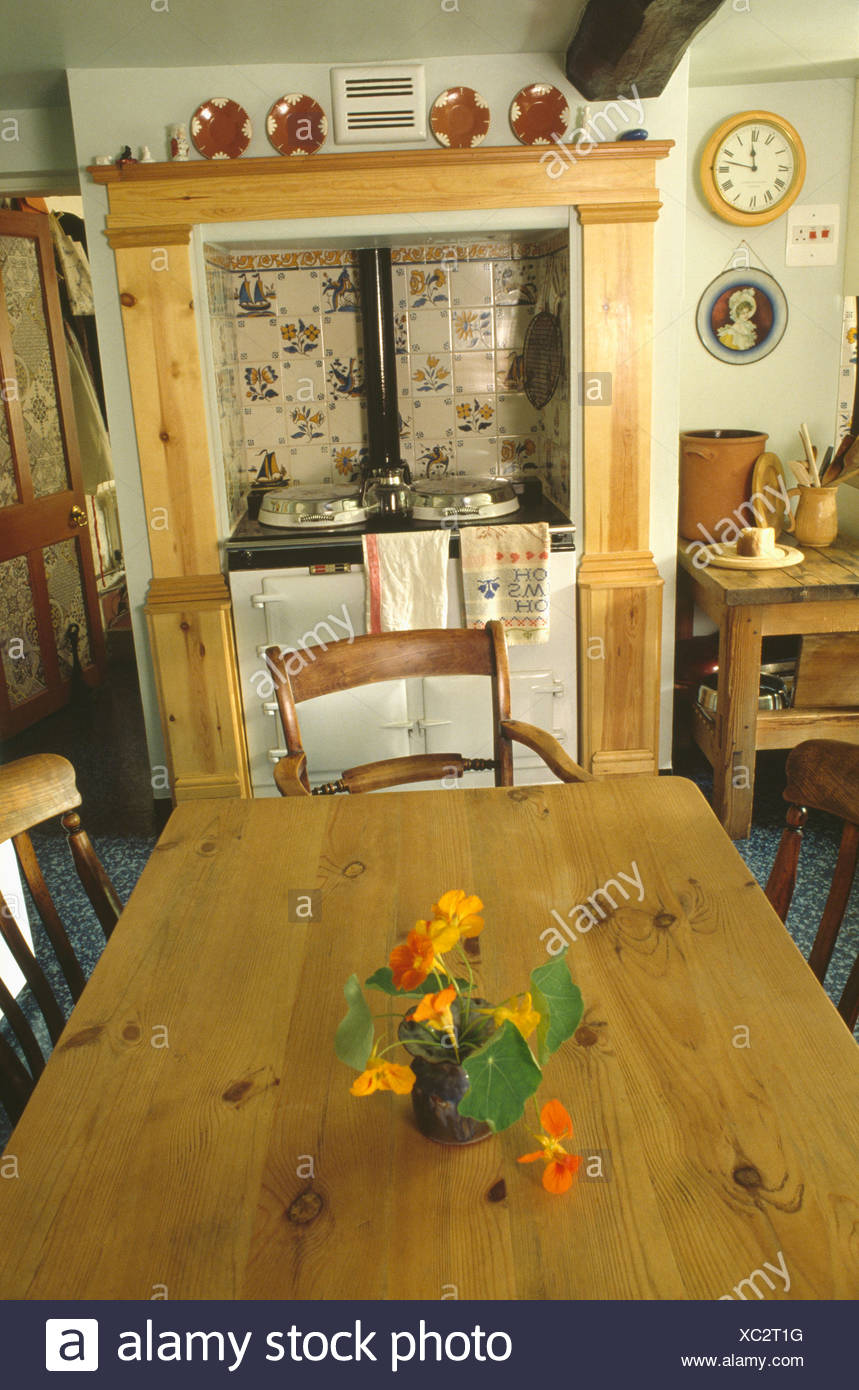 Lieblich Country Kitchens Stockfotos U0026 Country Kitchens Bilder   Seite 3   Alamy
