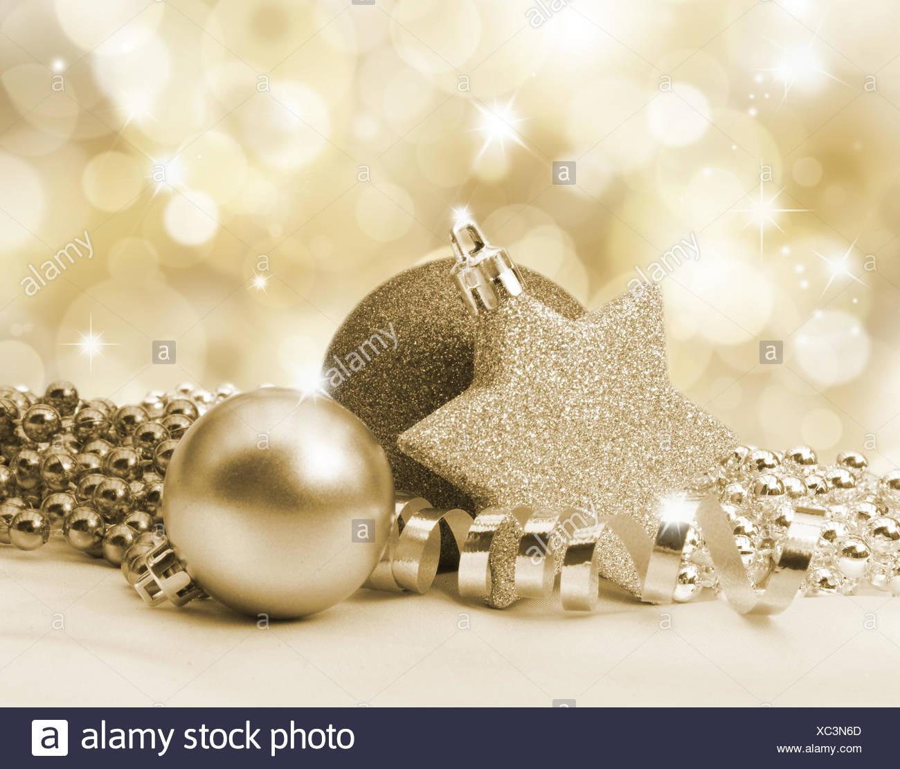 Urlaub Winter Dekoration abstrakte Glitter Weihnachten Schneeflocke ...