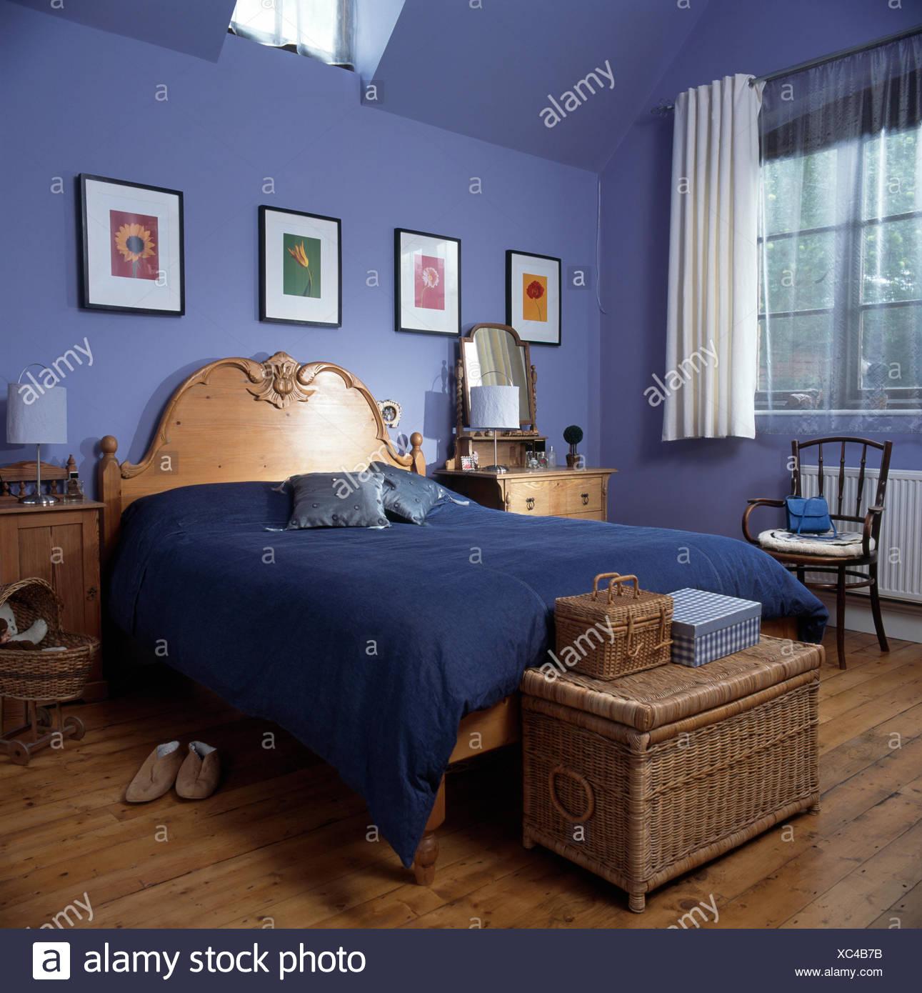 Tolle Schlafzimmer Ideen Deko Bettdecken Bilder - Heimat Ideen ...