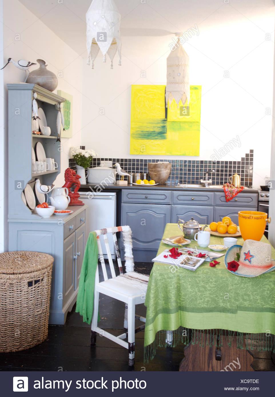 Ausgezeichnet Küsten Lebende Küchenschränke Bilder - Küchenschrank ...