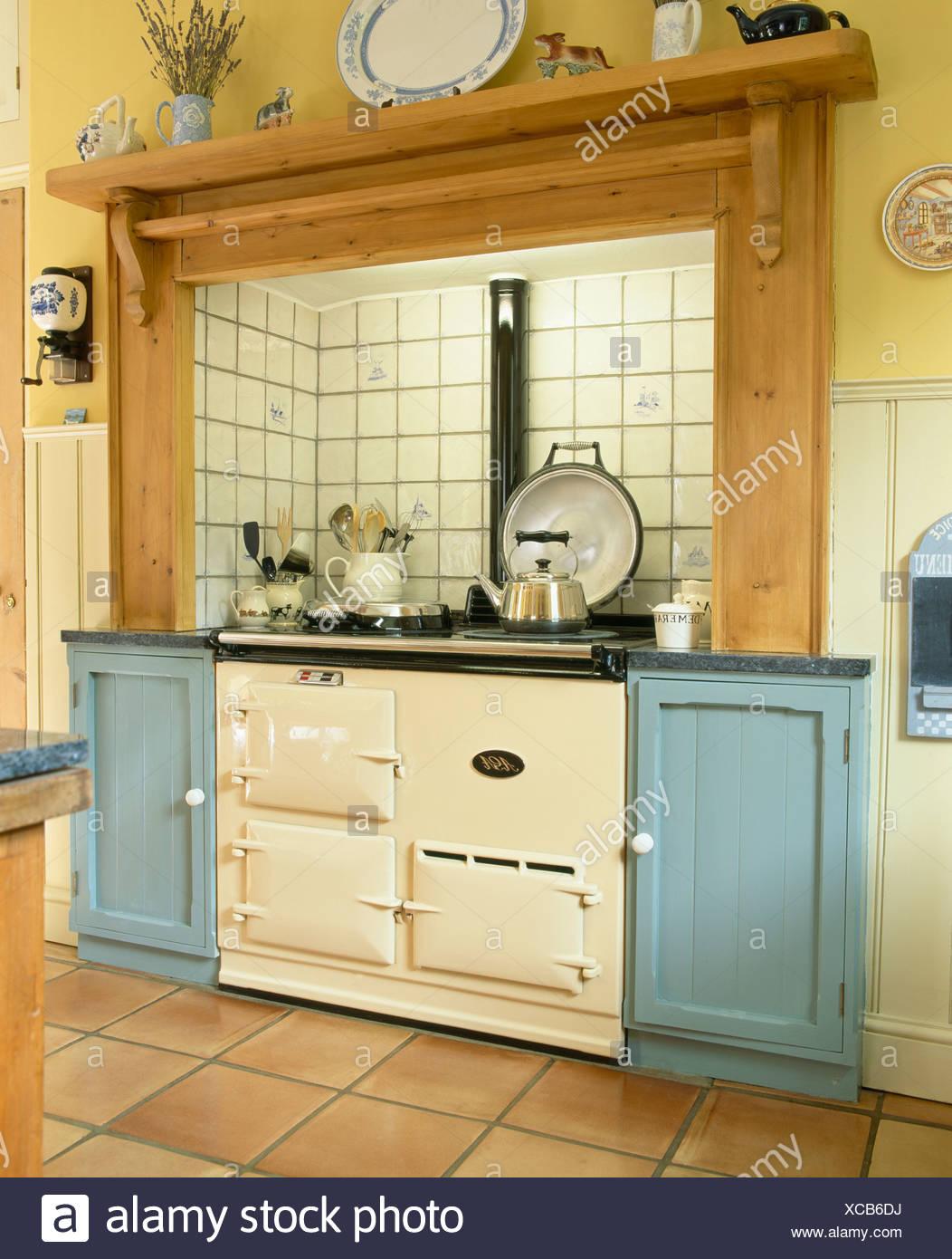 Wunderbar Bauernküche Beleuchtung Zeitgenössisch - Küche Set Ideen ...