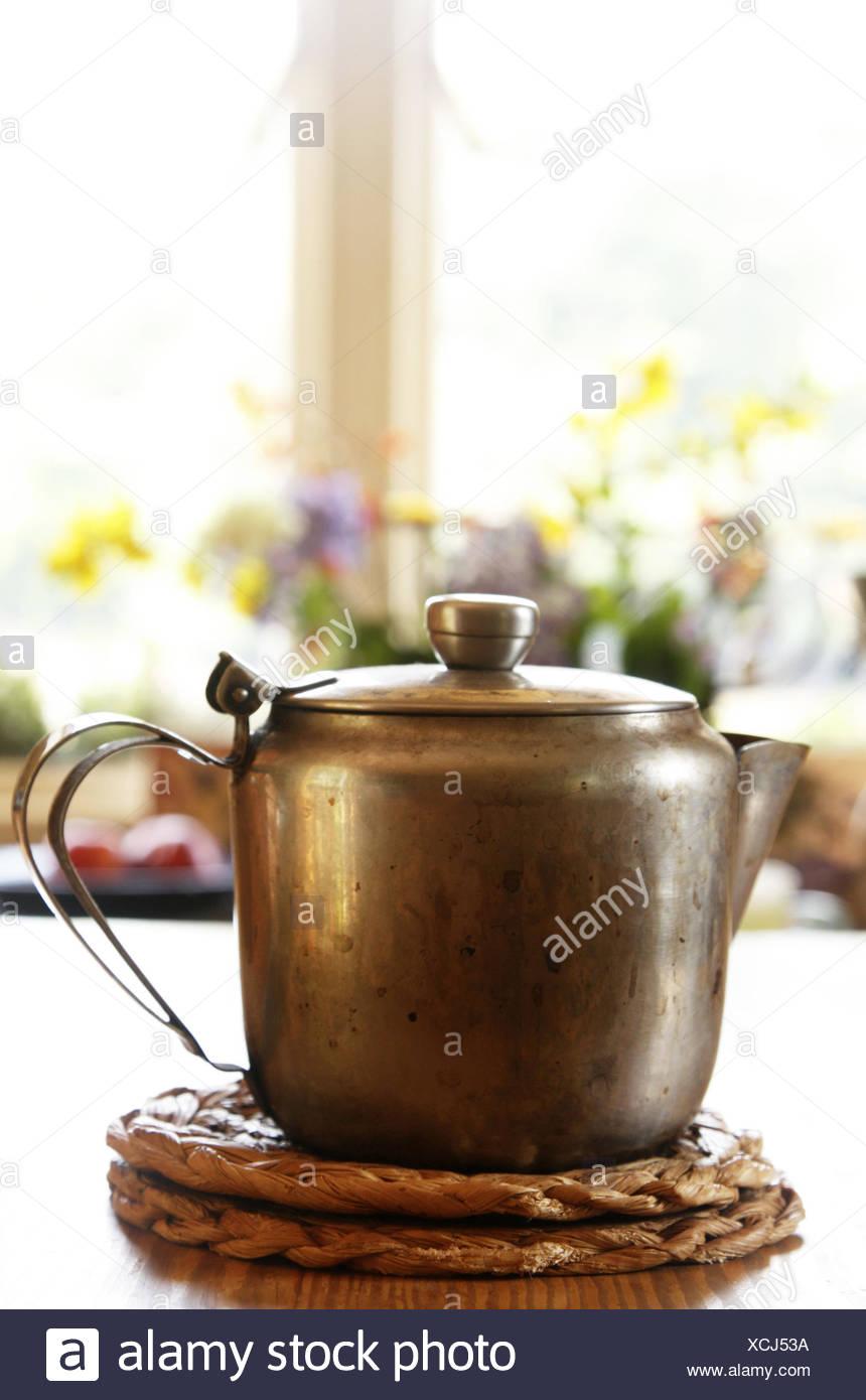 Old Boiler Stockfotos & Old Boiler Bilder - Alamy