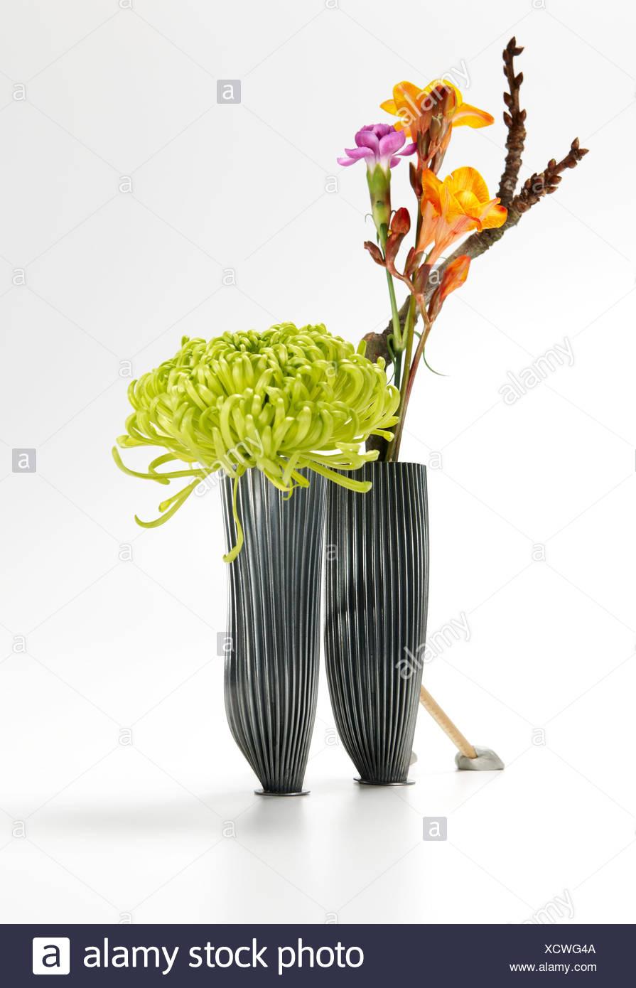 Vase Blumen Stockfoto Bild 283303226 Alamy