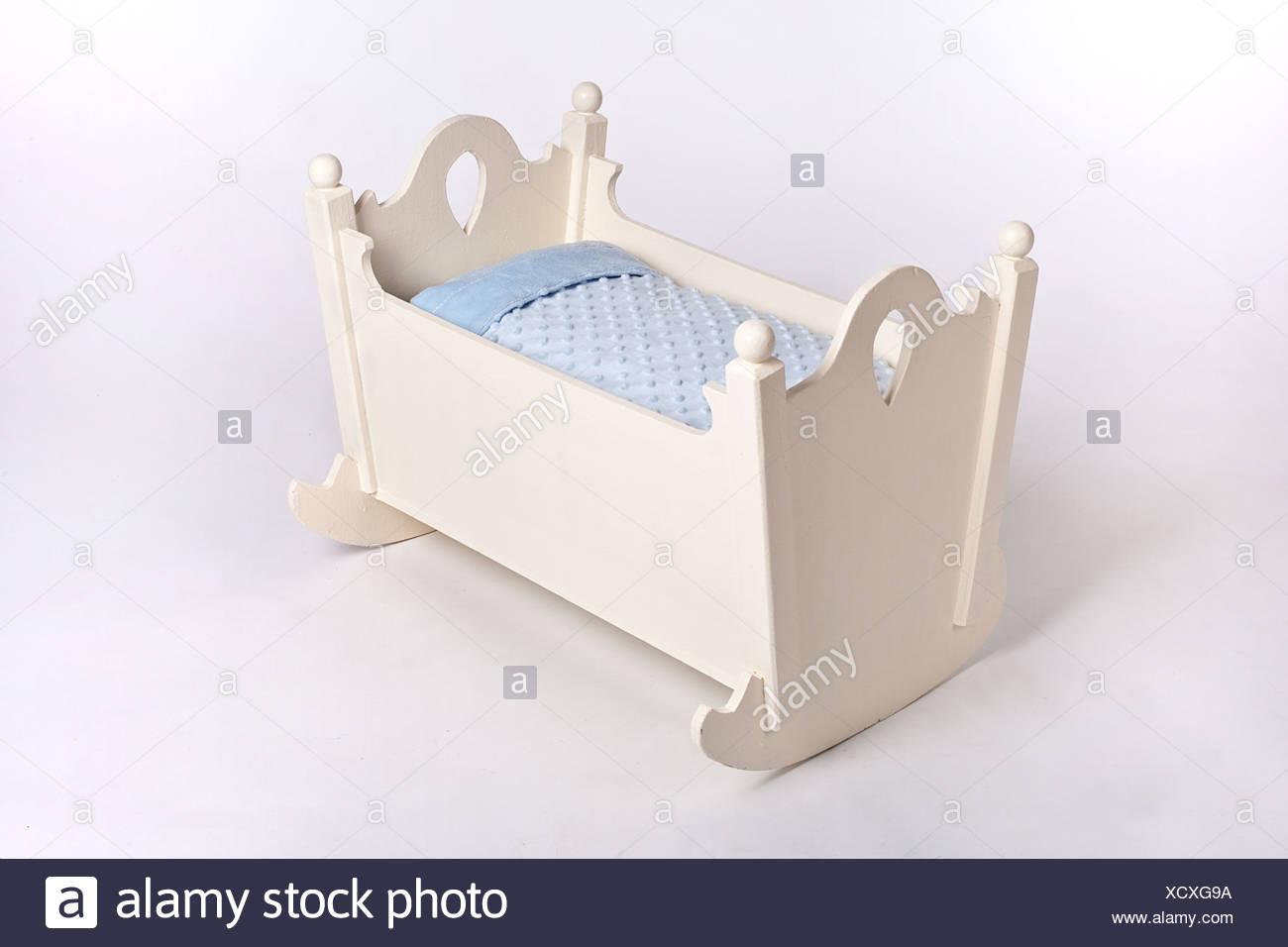 Stubenwagen babybett stockfoto bild alamy