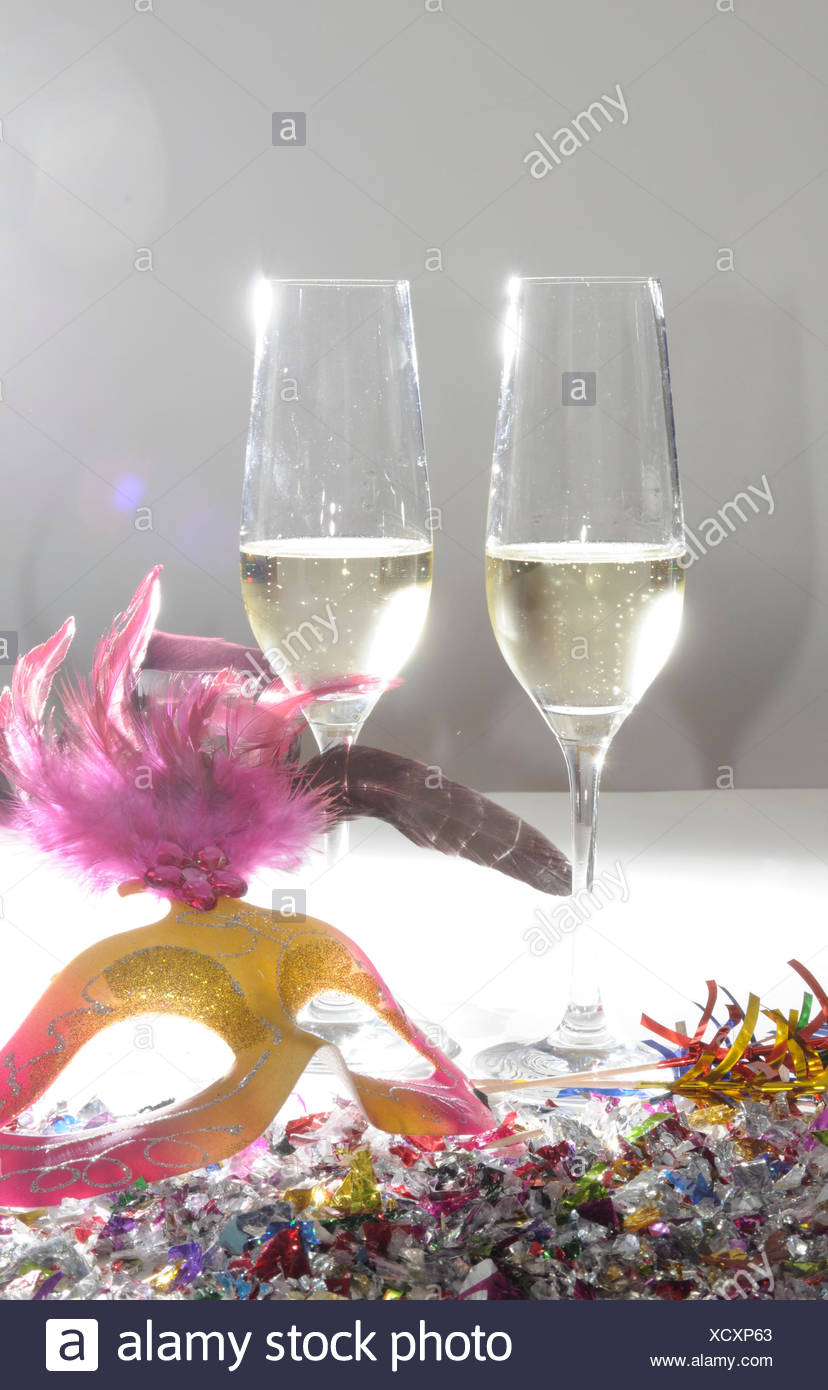 sekt silvester neujahr sektgl ser jubil um champagner feier feiern geburtstag fasching. Black Bedroom Furniture Sets. Home Design Ideas