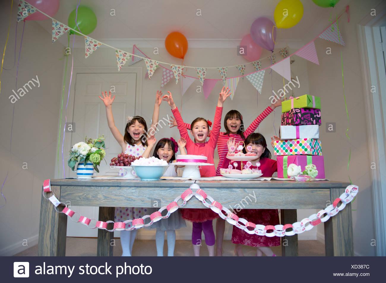 Mädchen auf party kennenlernen