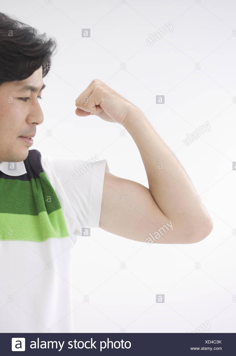 Großzügig Körperbild Muskeln Zeitgenössisch - Physiologie Von ...