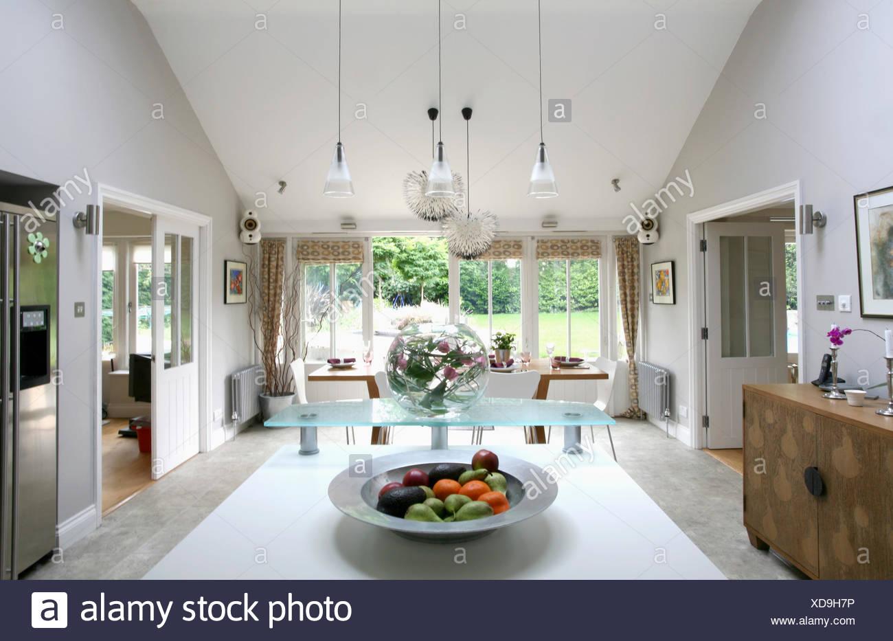 Großartig Küche Spur Beleuchtung Fotos - Küchenschrank Ideen ...