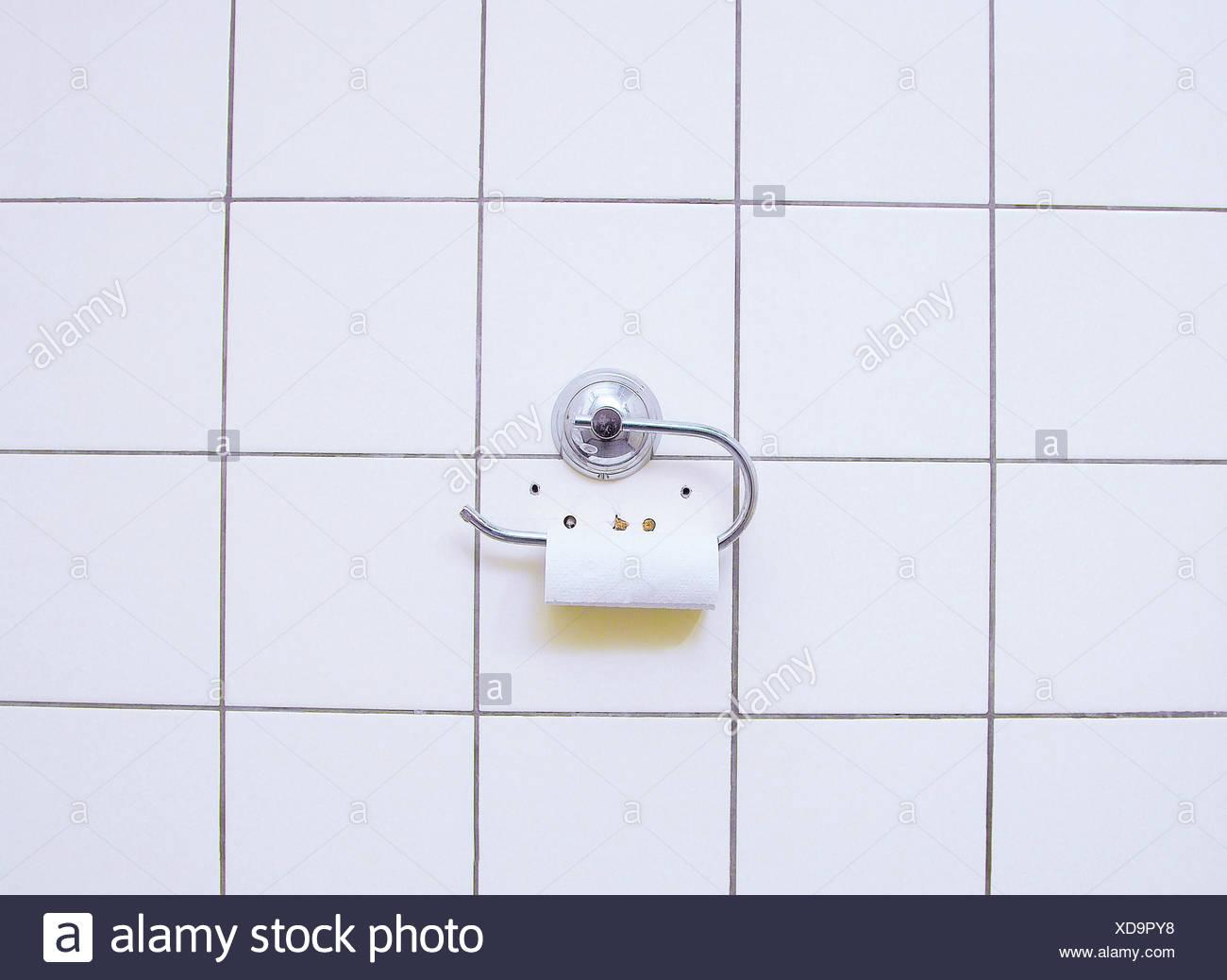 Bad Fliesen Wand Loo Rollenden Halter Wc Papier Bad Wc