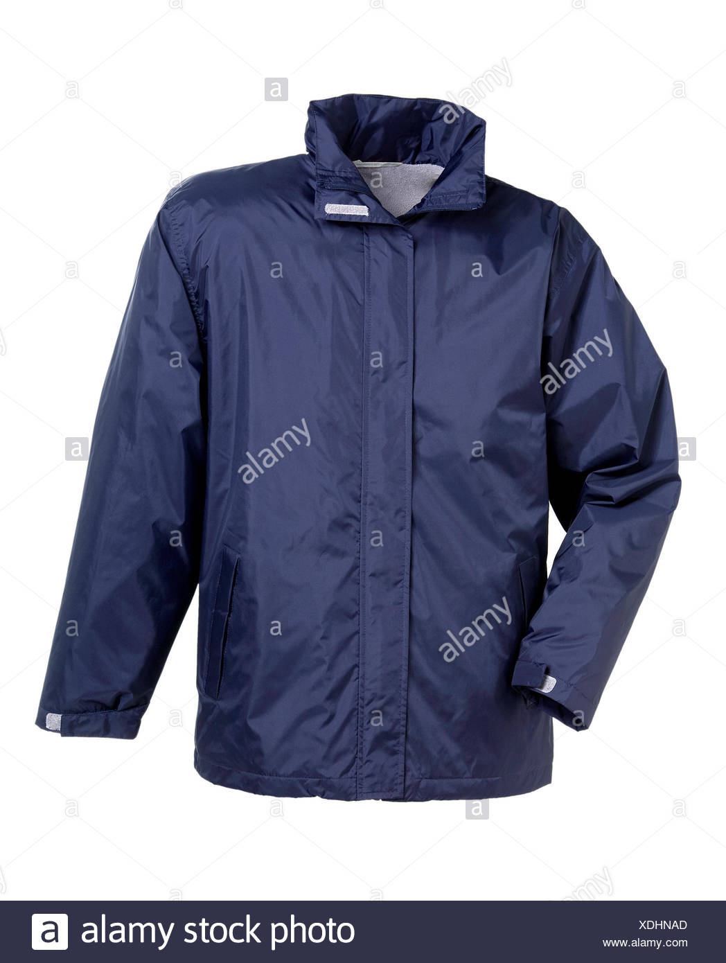 Winter regen mantel