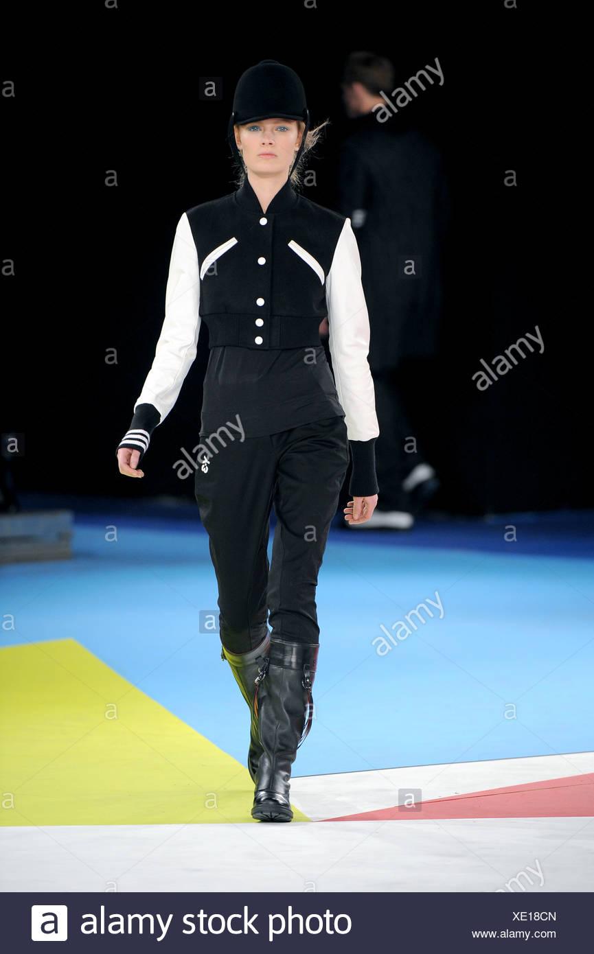 Adidas Yohji Yamamoto New York bereit zu tragen Herbst