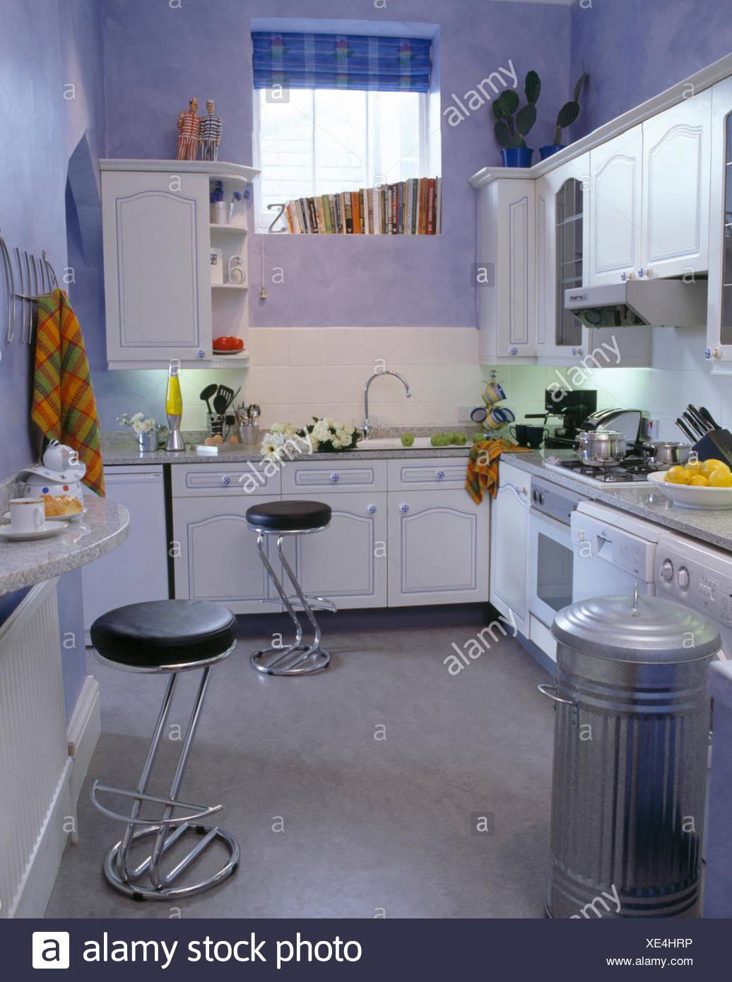 Ungewöhnlich Chrom Küchenmöbel Bilder - Ideen Für Die Küche ...