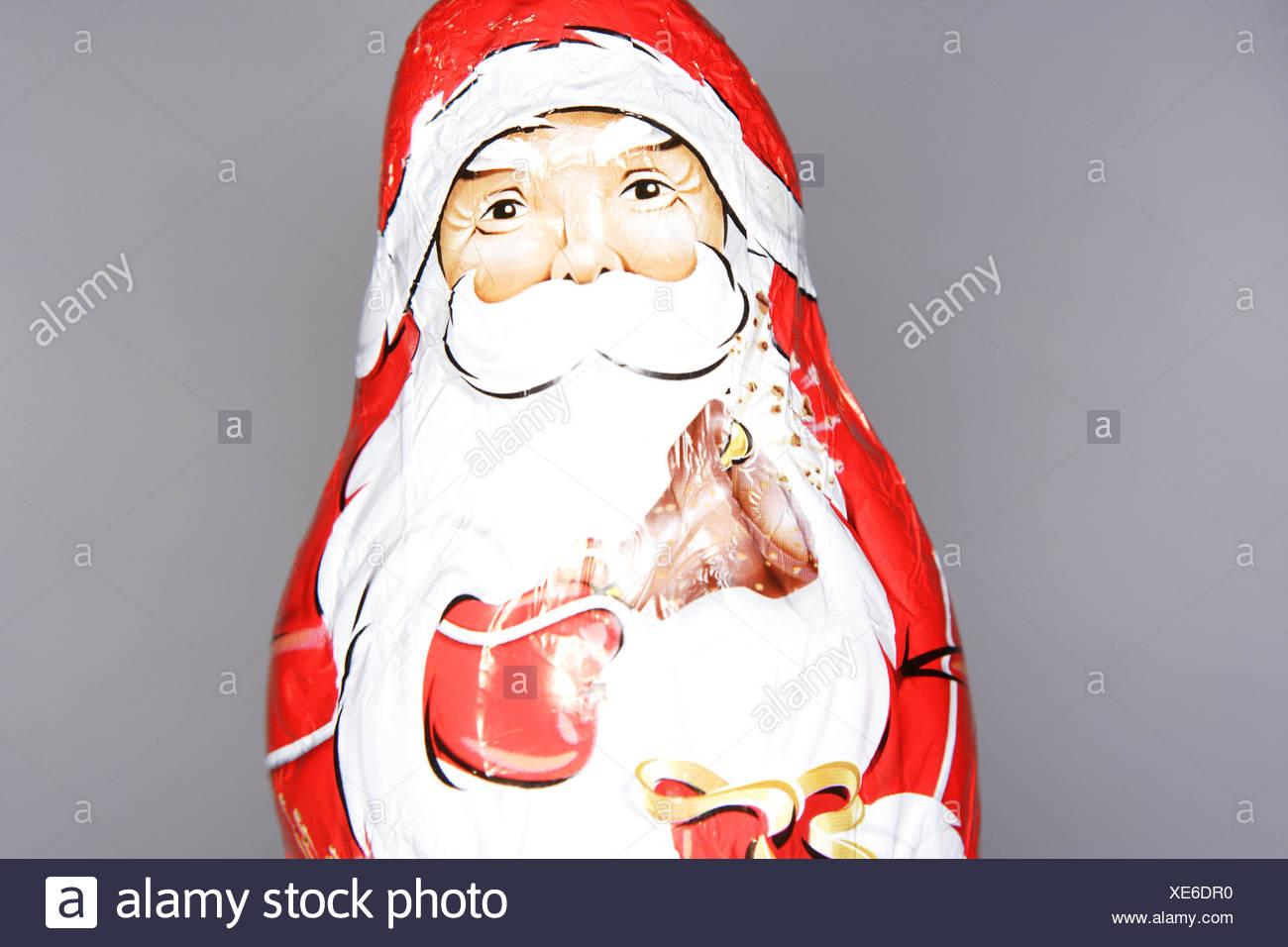 Artikel Weihnachten.Schokoladen Nikolaus Detail Schokolade Schokolade Weihnachtsmann