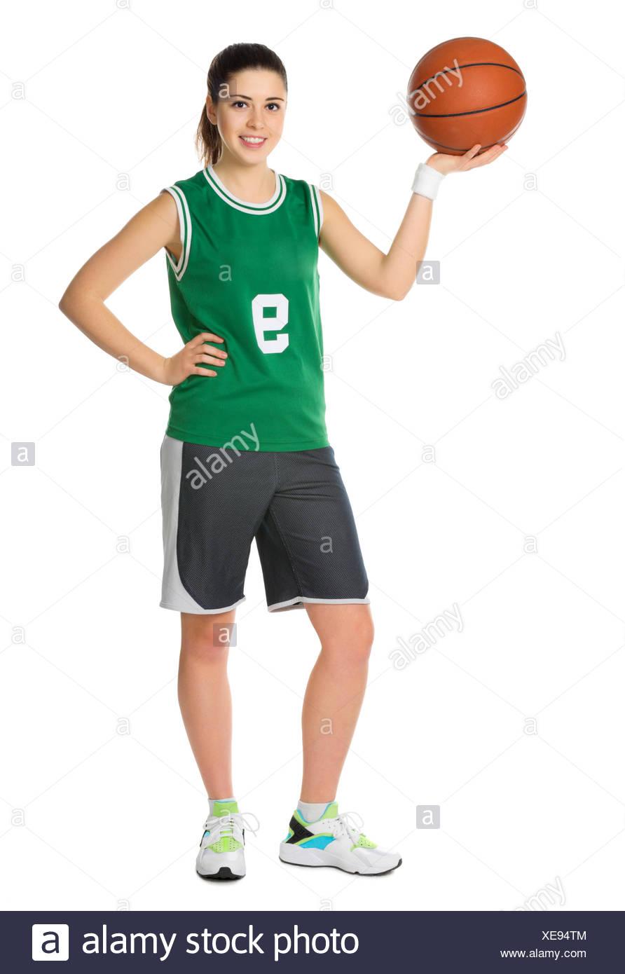Berühmt Basketball Spieler Lebenslauf Schablone Fotos - Entry Level ...
