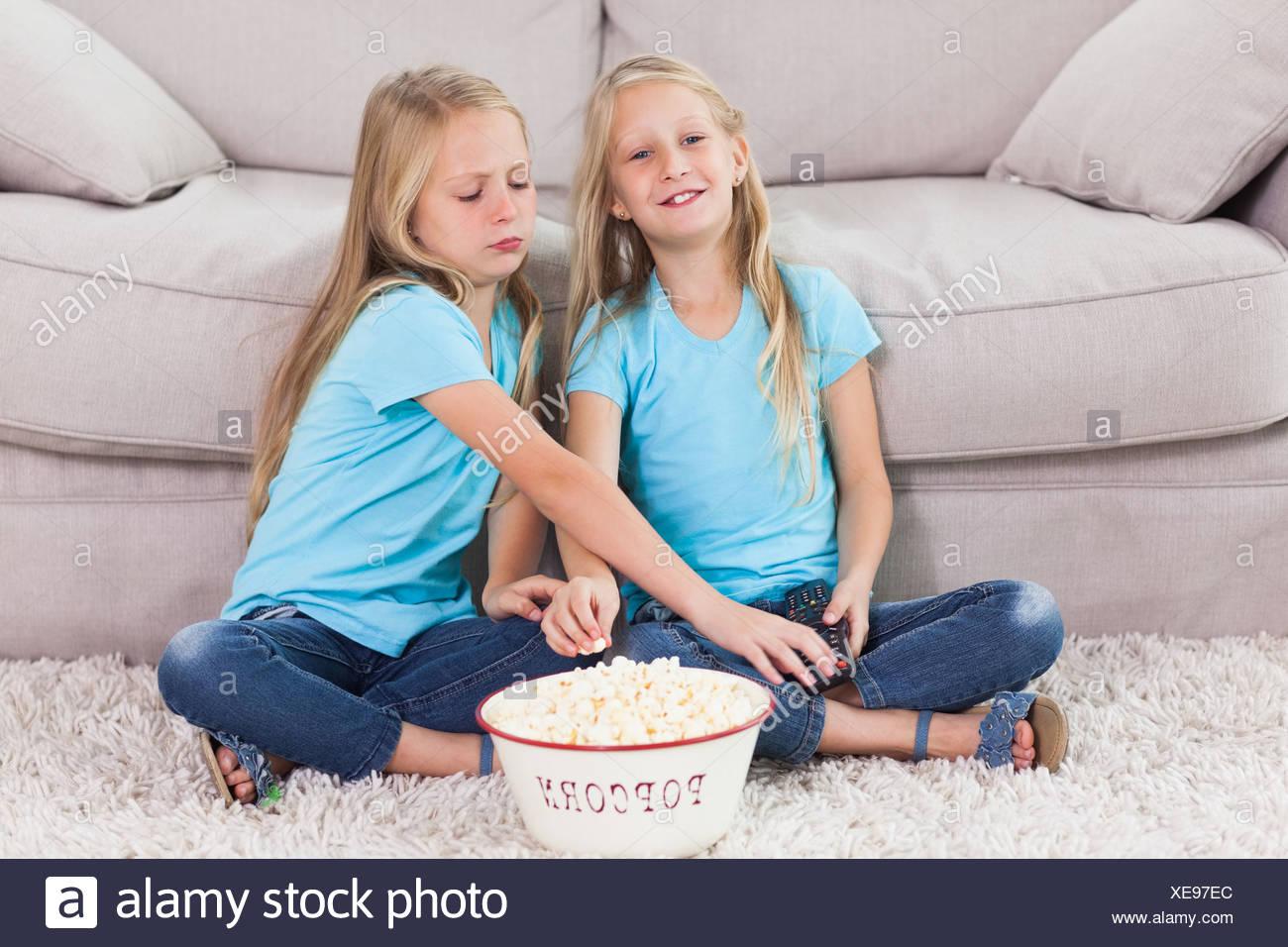 Junge Zwillinge