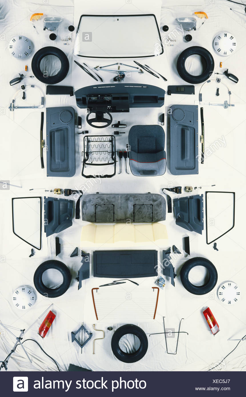 Car Components Stockfotos & Car Components Bilder - Alamy