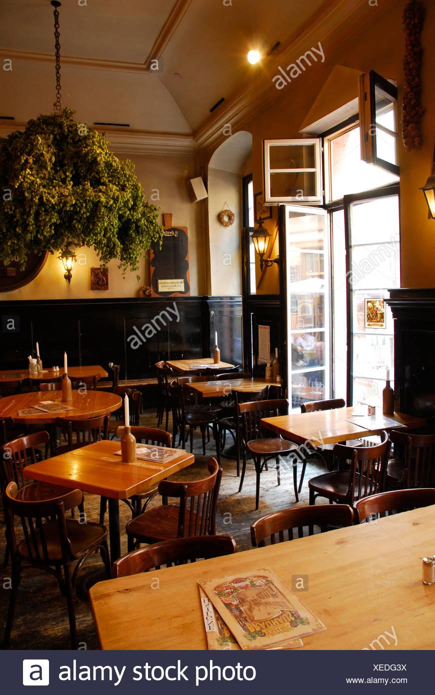 Brauhaus vetter bar restaurant rustikale m bel for Rustikale mobel