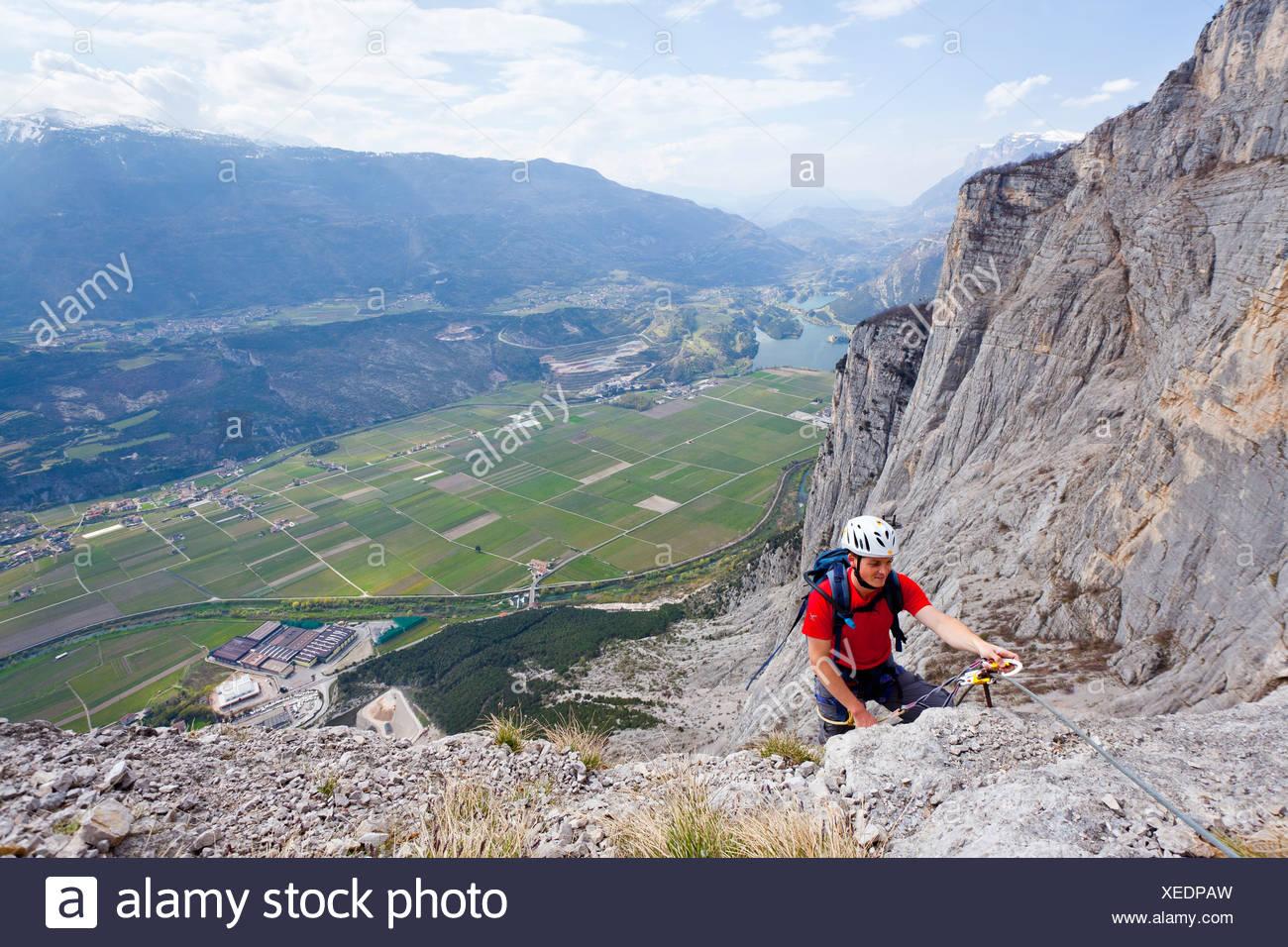 Klettersteig Che Guevara : Via ferrata che guevara klettersteig tourentipp