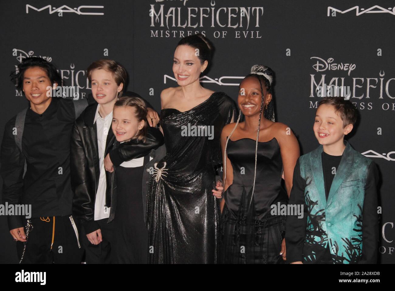 Pax Thien Jolie Pitt Shiloh Nouvel Jolie Pitt Vivienne