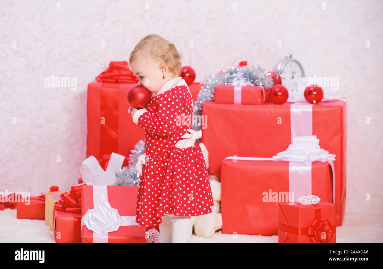 Regalos Para Ninos Pequenos.Regalos De Navidad Para Los Ninos Primero Little Baby Girl