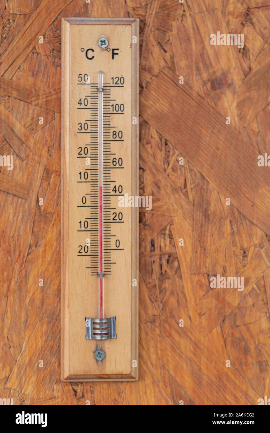 Termometro De Casa / En pce instruments encontrará el termómetro que mejor se ajuste a sus necesidades.