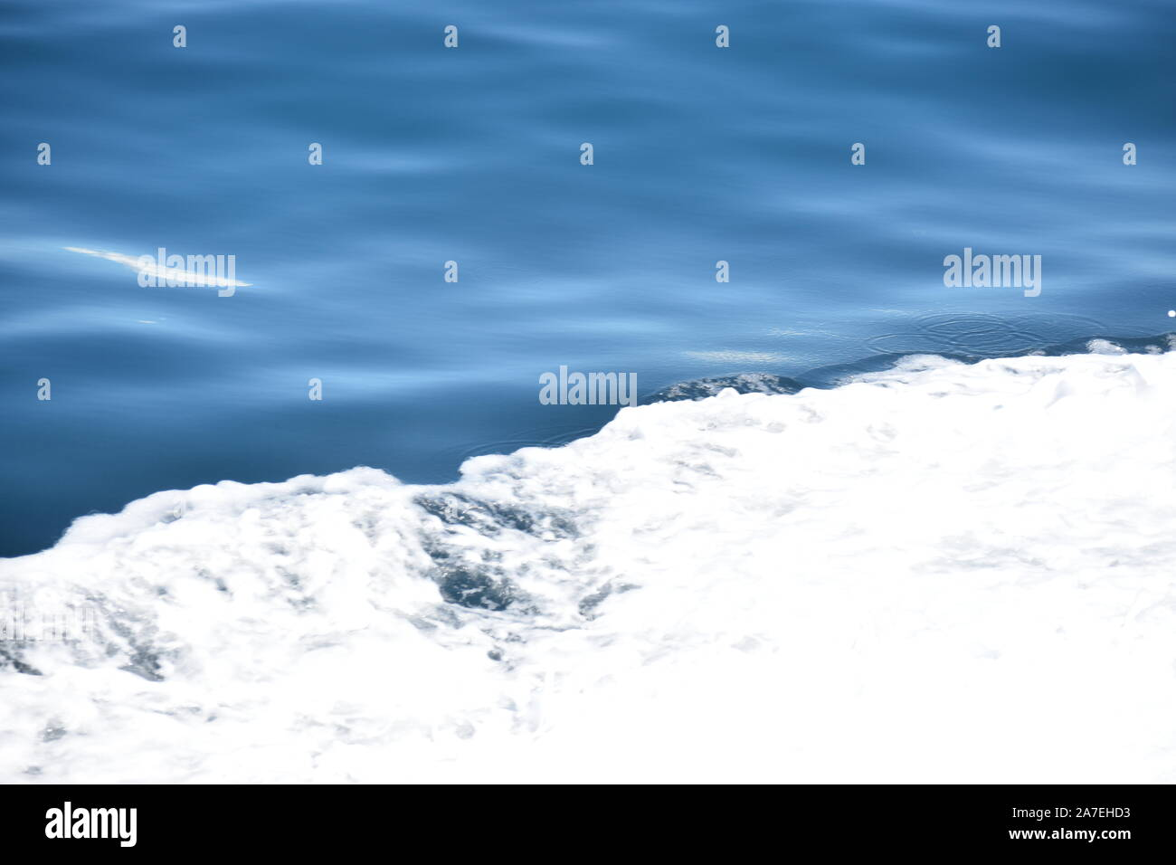 Resumen Antecedentes de agua Foto de stock