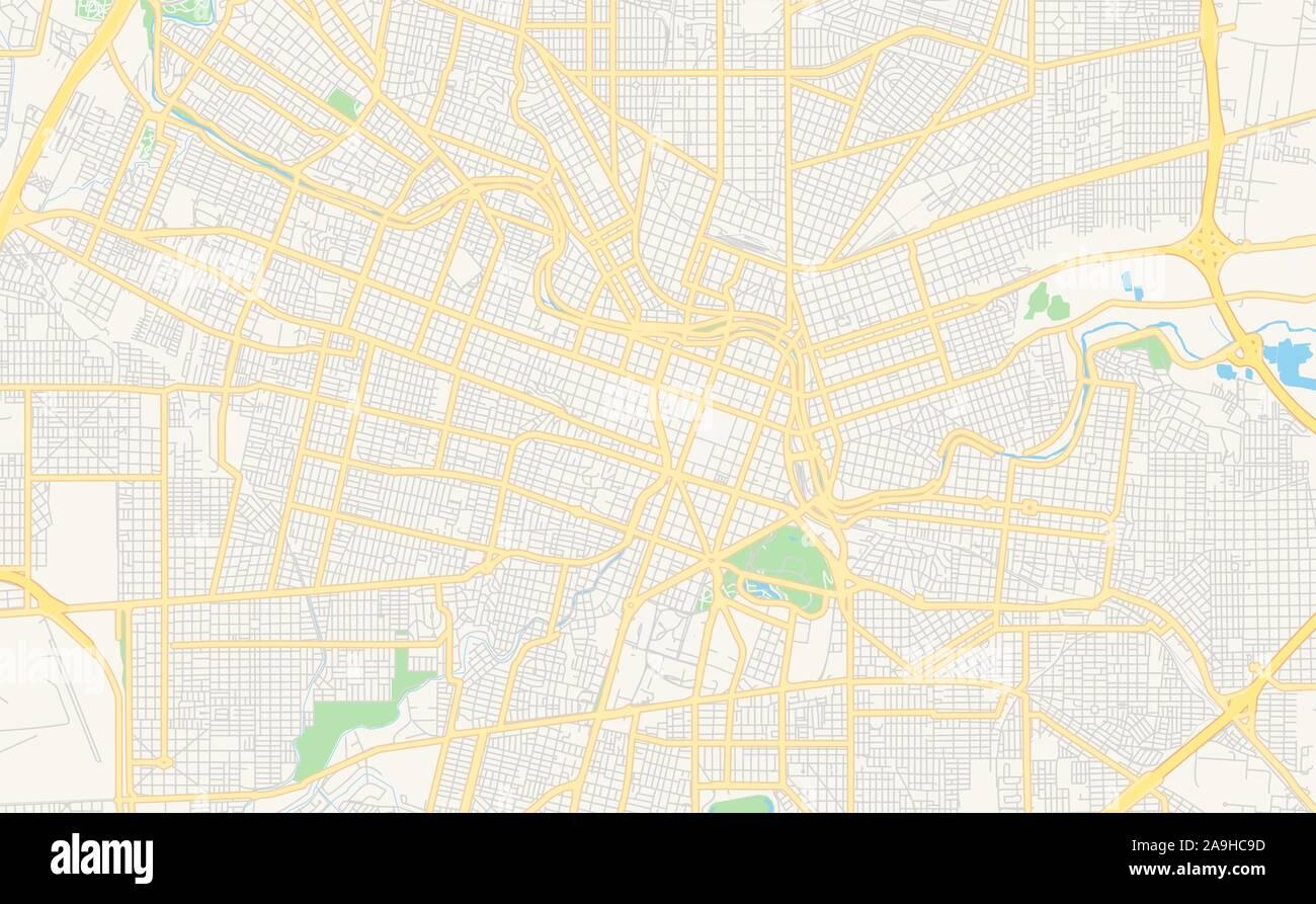 Mapa Callejero De Cordoba.Printable Mapa Callejero De La Ciudad De Cordoba Argentina La Plantilla De Mapa Para Uso Comercial Imagen Vector De Stock Alamy