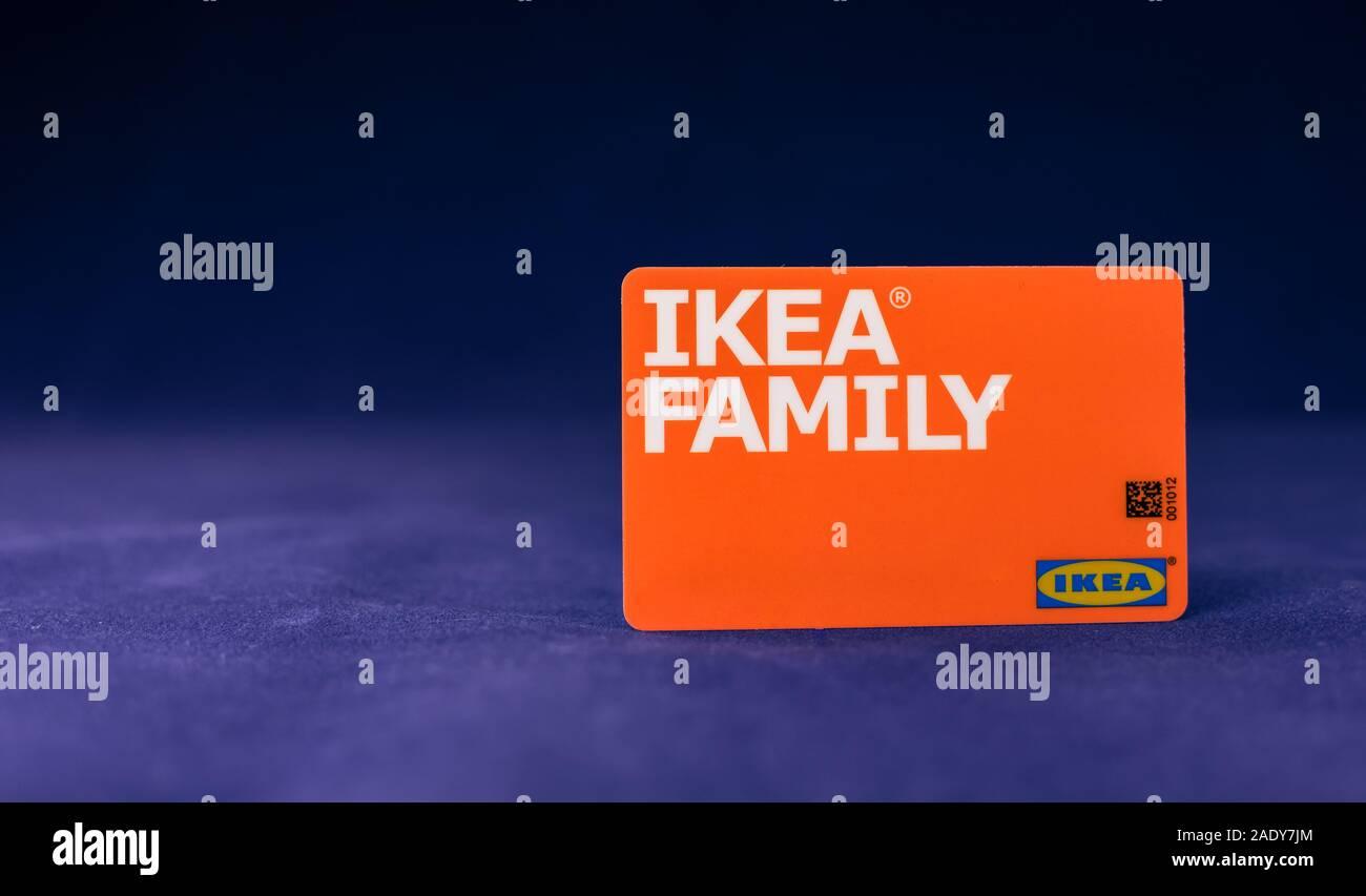 ikea family card app deutschland