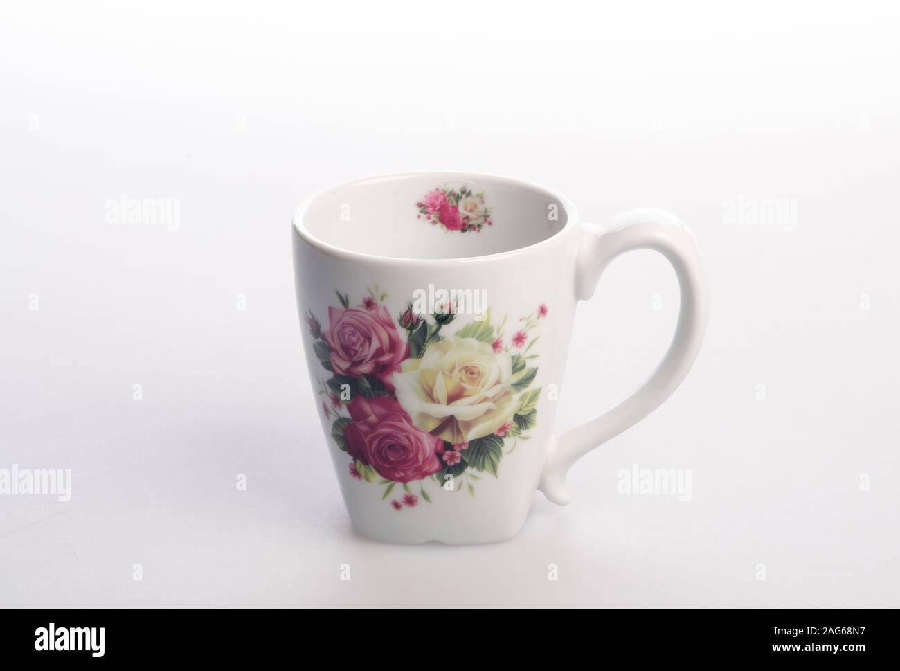 The Jam Cible Mug
