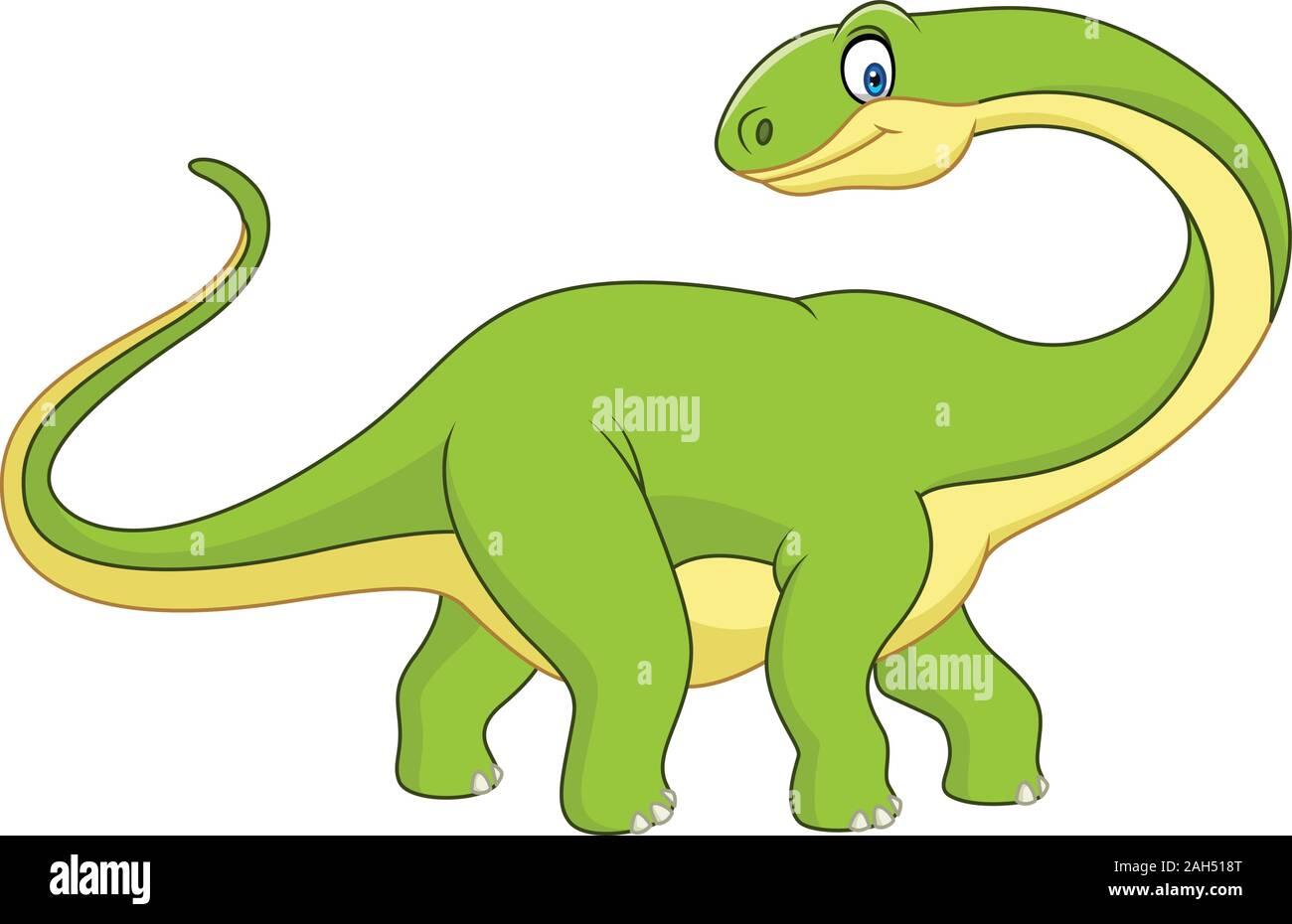 Cute Dibujos Animados Dinosaurios Imagen Vector De Stock Alamy Dibujos infantiles de dinosaurios para decorar tu pagina. https www alamy es cute dibujos animados dinosaurios image337556936 html