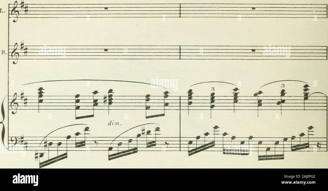 """La carmélite; comédie musicale en quatre Actes et cinq tableaux Poëme de Catulle Mendès . sans retenir. m ;e ^^ ses de la UE. don m m leR. ^ mais tu mapa . parsans retenir. m fc* #-- •^-*- -m- • .ig* 2= ^^ ^ ••-^^ ./y ^yr. i i w m ^-T E ...^ ^ _ leurs! ^ I.- H. tiens?_ yo ê ^gï / ?--^ii- .r.r£""""r :^ ^ """". _^,,. Yo ^^^ , )79. 242 le R. m le H. Mais ^M ^ ^ dim. i o m- ijp ^ ^^ -""""3- ii p f r ï r r i ^ l.! R. =5=3= T r r r r.pour quoi pleu.res - tu,. fil- -le auxv""""*ux un .24?; Louise. -RJ J i i J t -• m- Pai-ce qiif je sais bien. -R- (Jllf VUllS :C^ ^ 1.1!. ^ les ;•-> Foto de stock"""