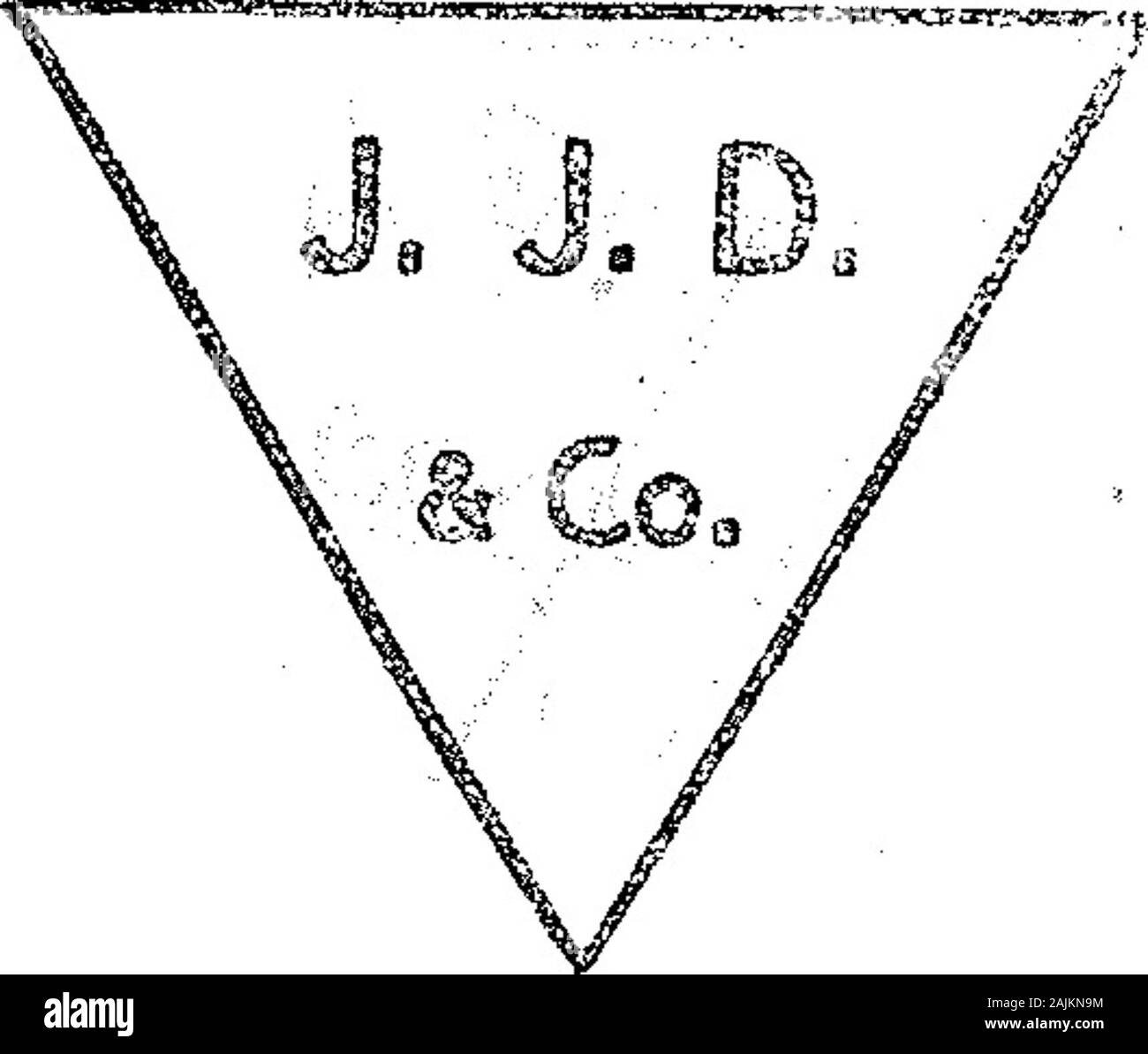 """Boletín Oficial de la República Argentina 1918 1ra sección . 22 de abril de 1918. -- Juan y JoséDrysefalcj y Cía. - Pará, distinguircaueño, goma guttapercha en bruto yen toda forma de preparación y ai-tíc!i!os fabricados con esa substancia,no ortopédicos, de cirujia o electricidad, clase 17. - Aviso Na 721. v-30 abril ele Acia Na 6173-1. 22/Abril de 1918. -- Juan y JoséDrysdaíe, y .Cía. - Pará, gorna gutíapercha distinguircaueño. en bruto yen toda forma de preparación y ar-tículos fabricados con e.""""una substancia,noortopédicos, de cirajía o ecchi iclad,efe la clase 17. - Aviso N- 707. _ V-30 Abril Foto de stock"""