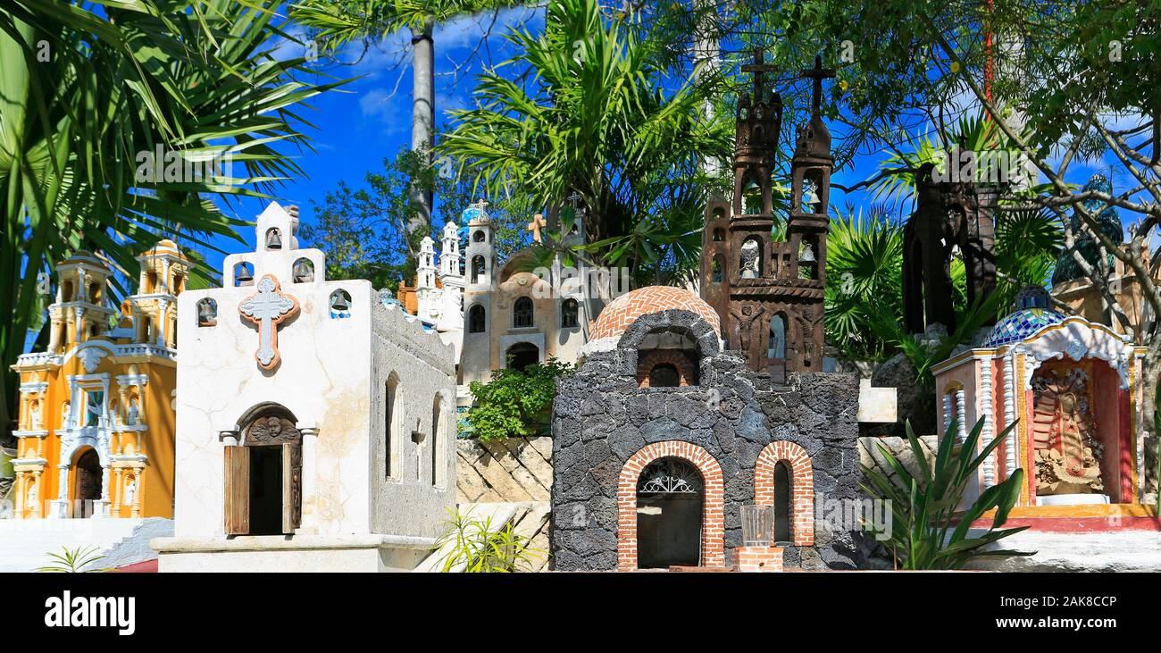 Graves Mexican Fotos e Imágenes de stock - Alamy