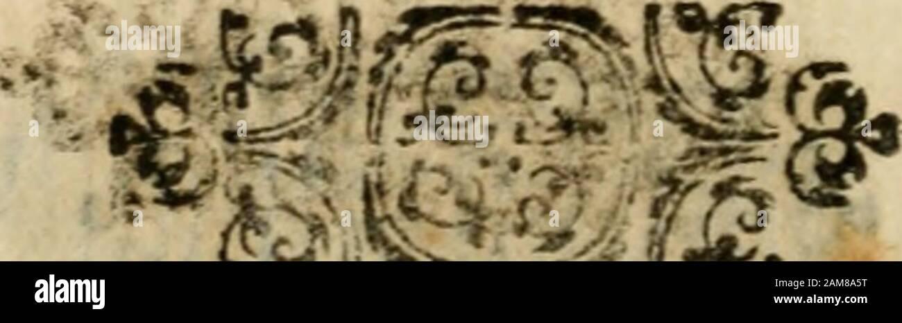 La regina sant' Orsola, del sigAndrea Saluadori : rappresetata nel teatro del serenissgran duca di Toscana al serenissimo principe Vladislao Sigismondo, principe di Polonia e di Suezia ; Et, i fiori del Caluario, del medesimo . chin M*r d Inuidia ondeggia9Kel Jembiante , e nel cor dira fiammeggia >Impugna il ferro , e già fui capo ti fedi • XW/4 di dio Bontade or saditaJftvtv i a Spalità di sponila . Z.afcia%y ihornai Ver?;pia Sentenza cada : Voce, ibt Via concanna , allbuom dà vitaf£ vn Mof.ro dellInferno al C tei fa Strada •. TM&m Do. DELC/Jv- ./ Foto de stock