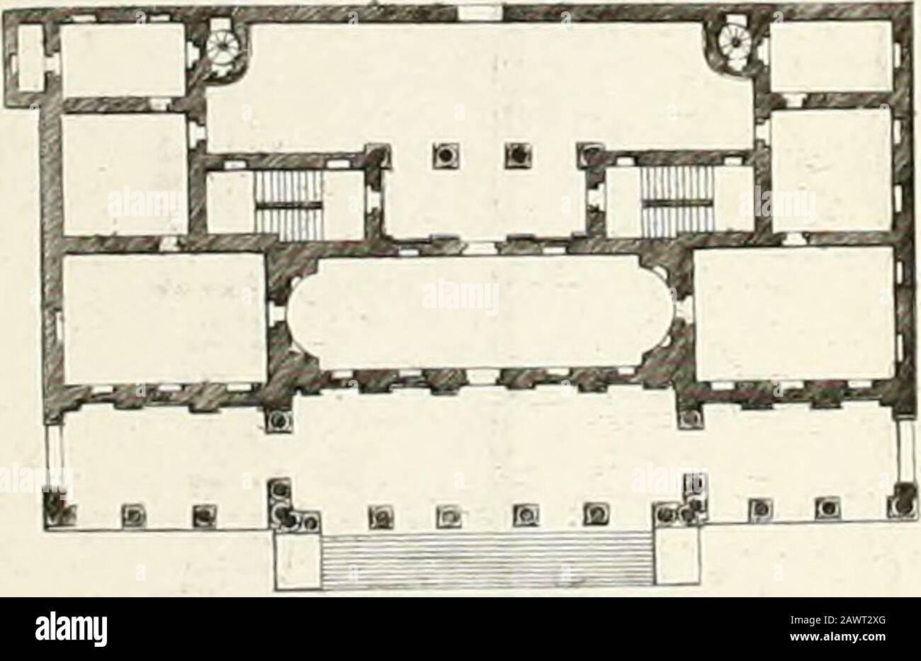 Descripción delle architetture, pitture e scolture di Vicenza, con alcune osservazioni . 1 ali liiqrc/pp CIL / no Har ì _JS i A J liifflIfTO Jc   J/--- C---- - #—T  HmmìMììII ( avalletii Foto de stock