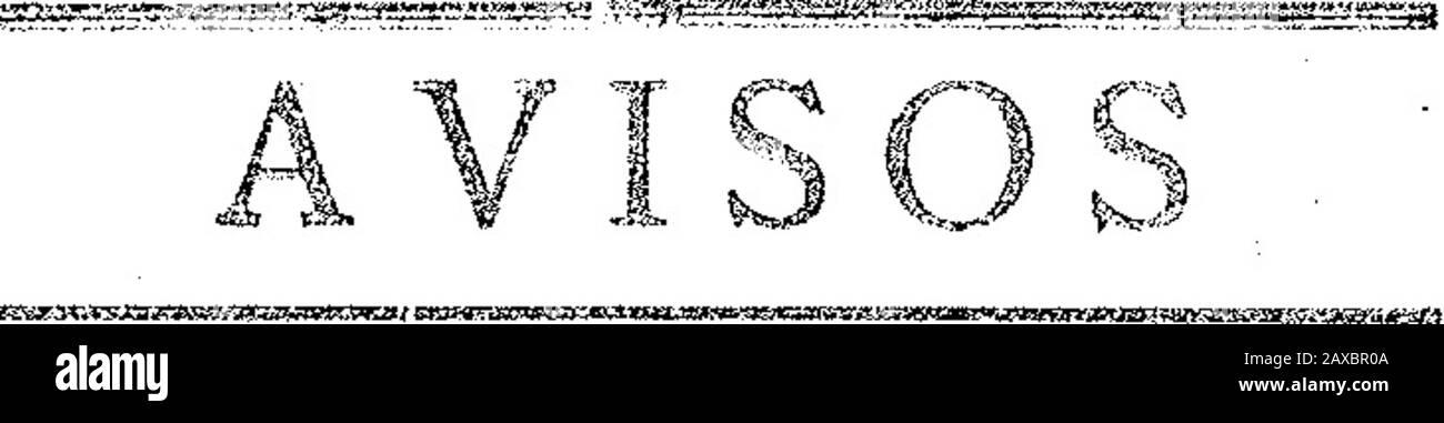 Boletín Oficial de la República Argentina1911 1ra sección . ciéndolos pasar al furgón, se RESUELVE : Ordenar á la Empresa devolver al retorno la línea de 8 0.50 m/n, cobrados in-debidamente, por tener derecho al retorno al puerto de 50 kilos. Comuniqúese, etc. E. Schickendantz. 08036-C-1911.—Mayo 22 de 1911.—Vistoeste conveniente, en el que la Empresa delFerrocarril Central Argentino somete á laconsideración de esta Dírecció.n Generalel plano T. 9495, relativo al paso de cable de la Sociedad de Electricidad del Rosariodebajo de sus vías á la altura de la avenida nida Foto de stock