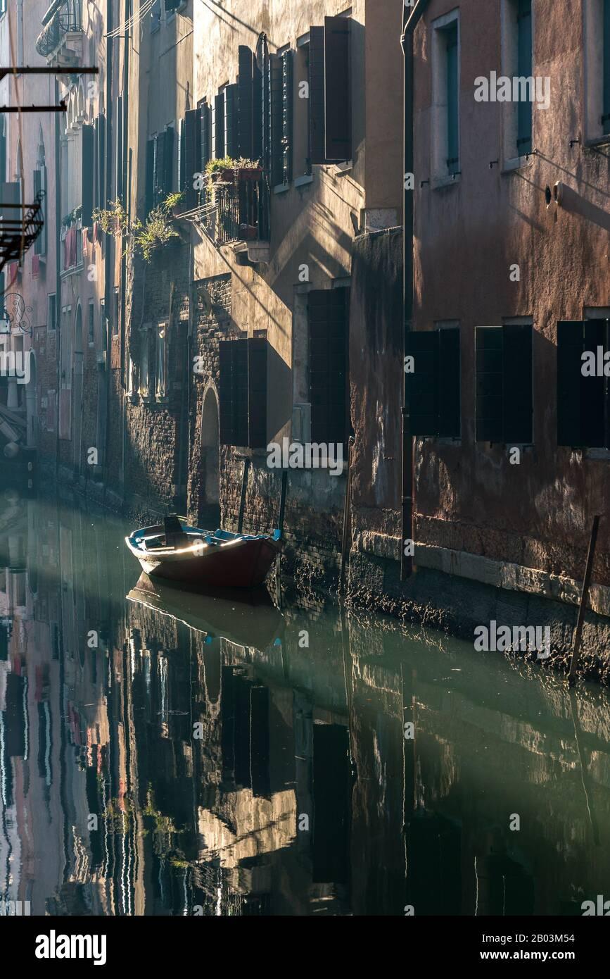 Imágenes de Venecia Foto de stock