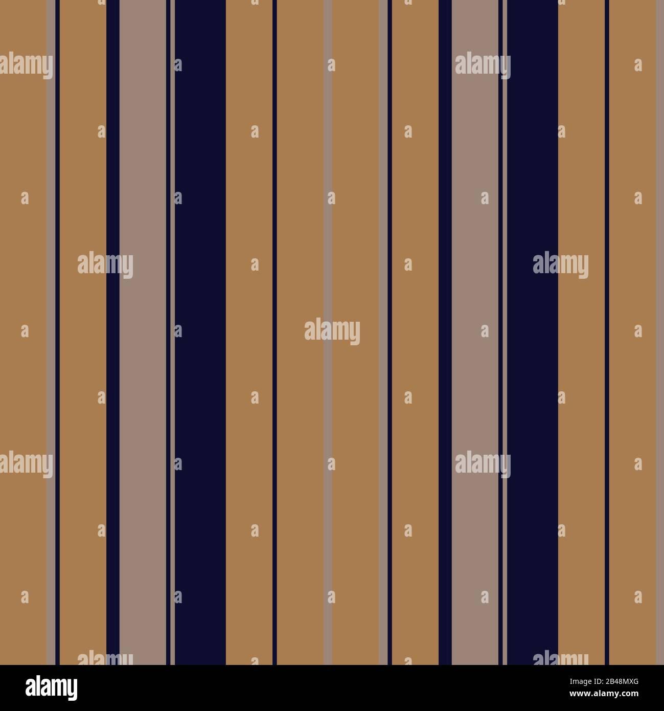 Este es un clásico patrón de rayas verticales adecuado para impresión de camisas, textiles, Jersey, patrones de jacquard, fondos, sitios web Foto de stock