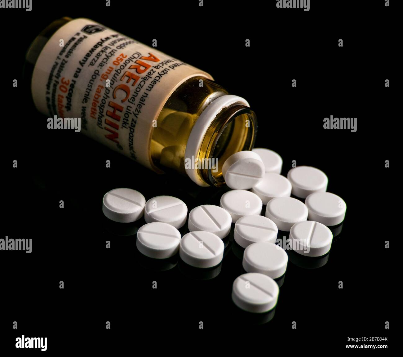 comprar cloroquina 250mg drogas
