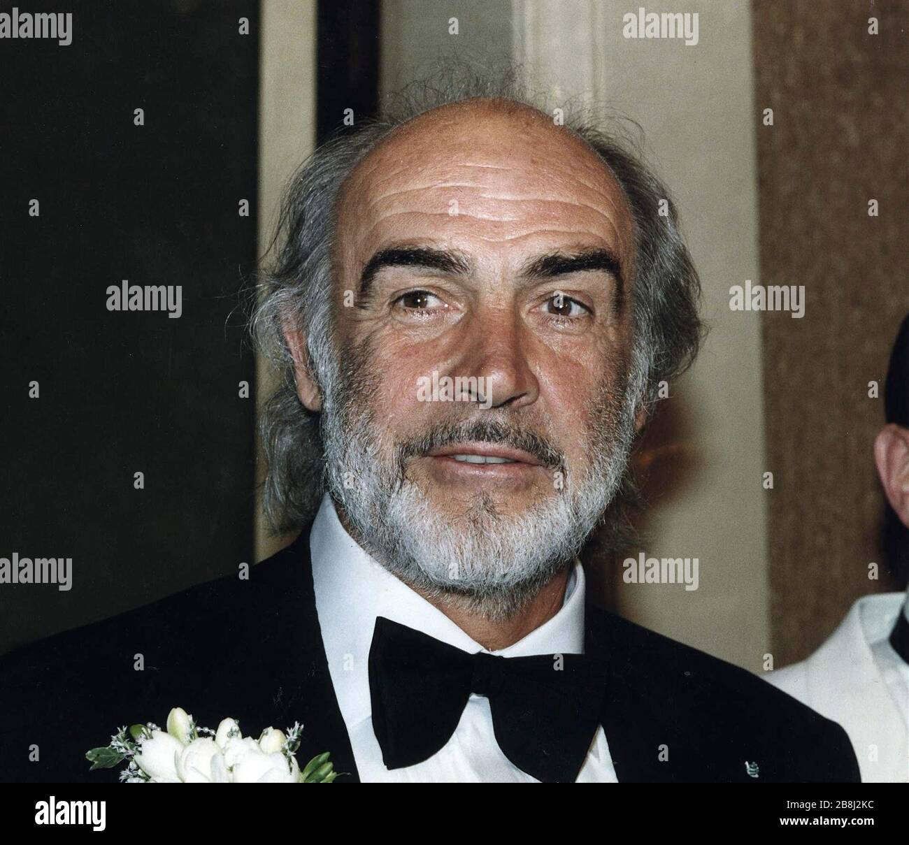 Sean Connery Scottish Film Actor Fotos E Imagenes De Stock Alamy
