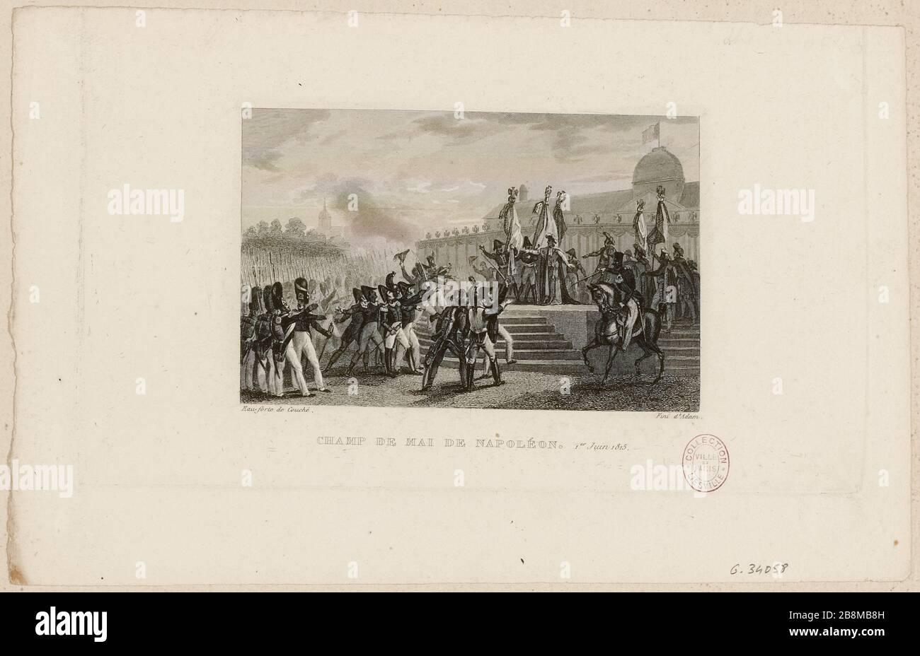 Napoleon 19er Fotos e Imágenes de stock - Alamy
