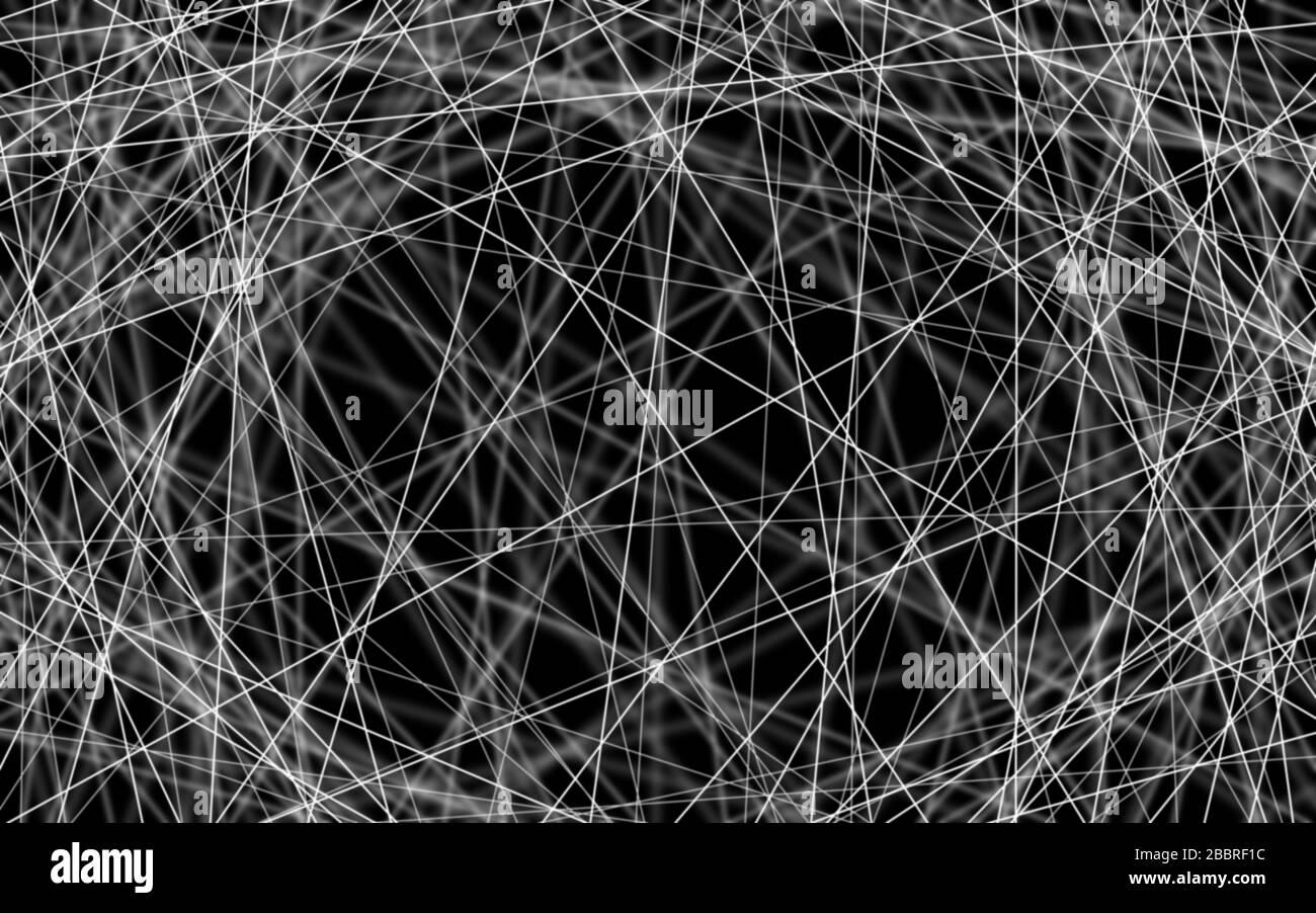 Ilustración vectorial de la conectividad en línea. Mapa de conexiones web y datos. Ilustración del Vector