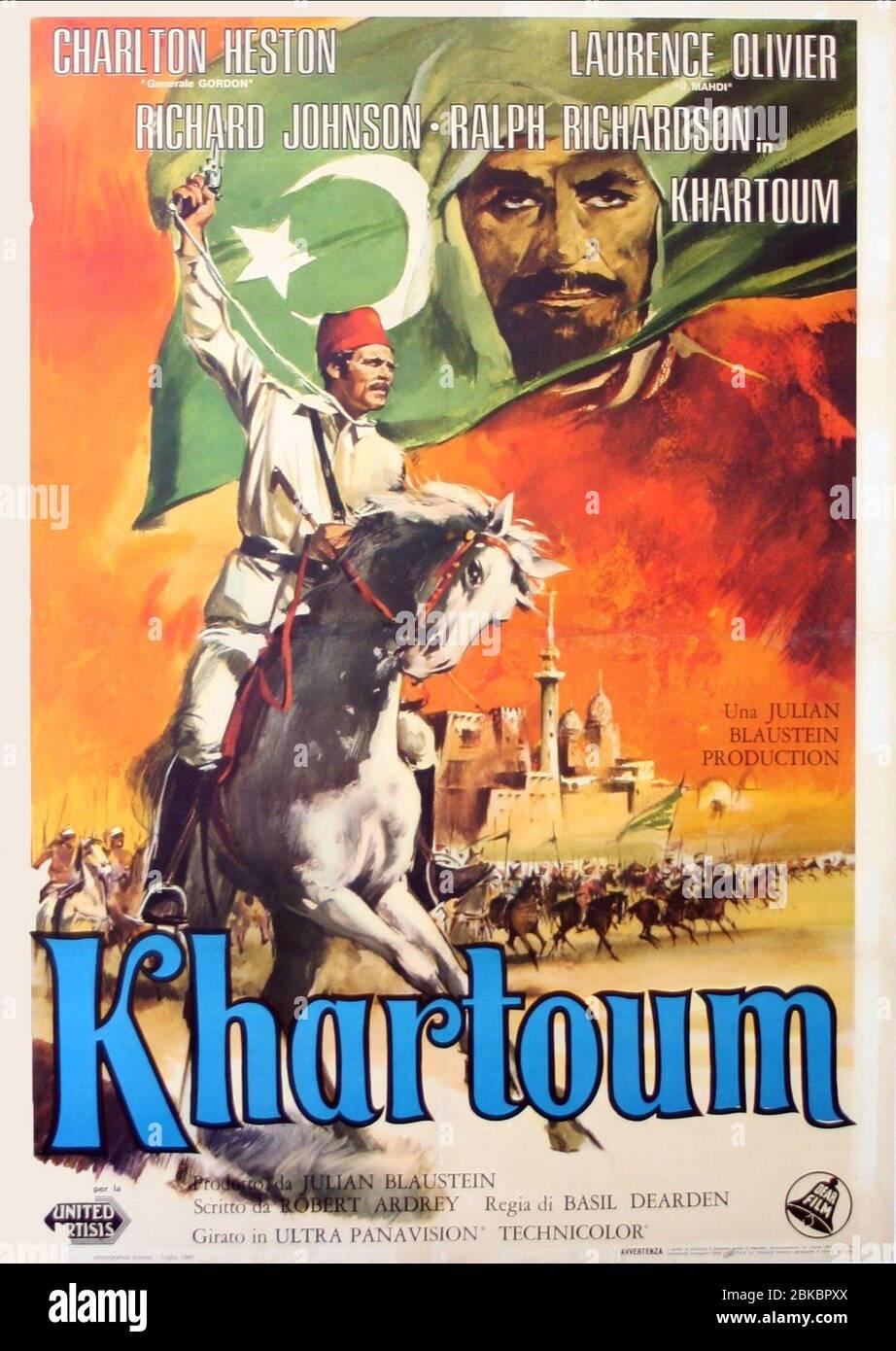 Pelicula Online Kartum 1966 Cine Historico Gratis