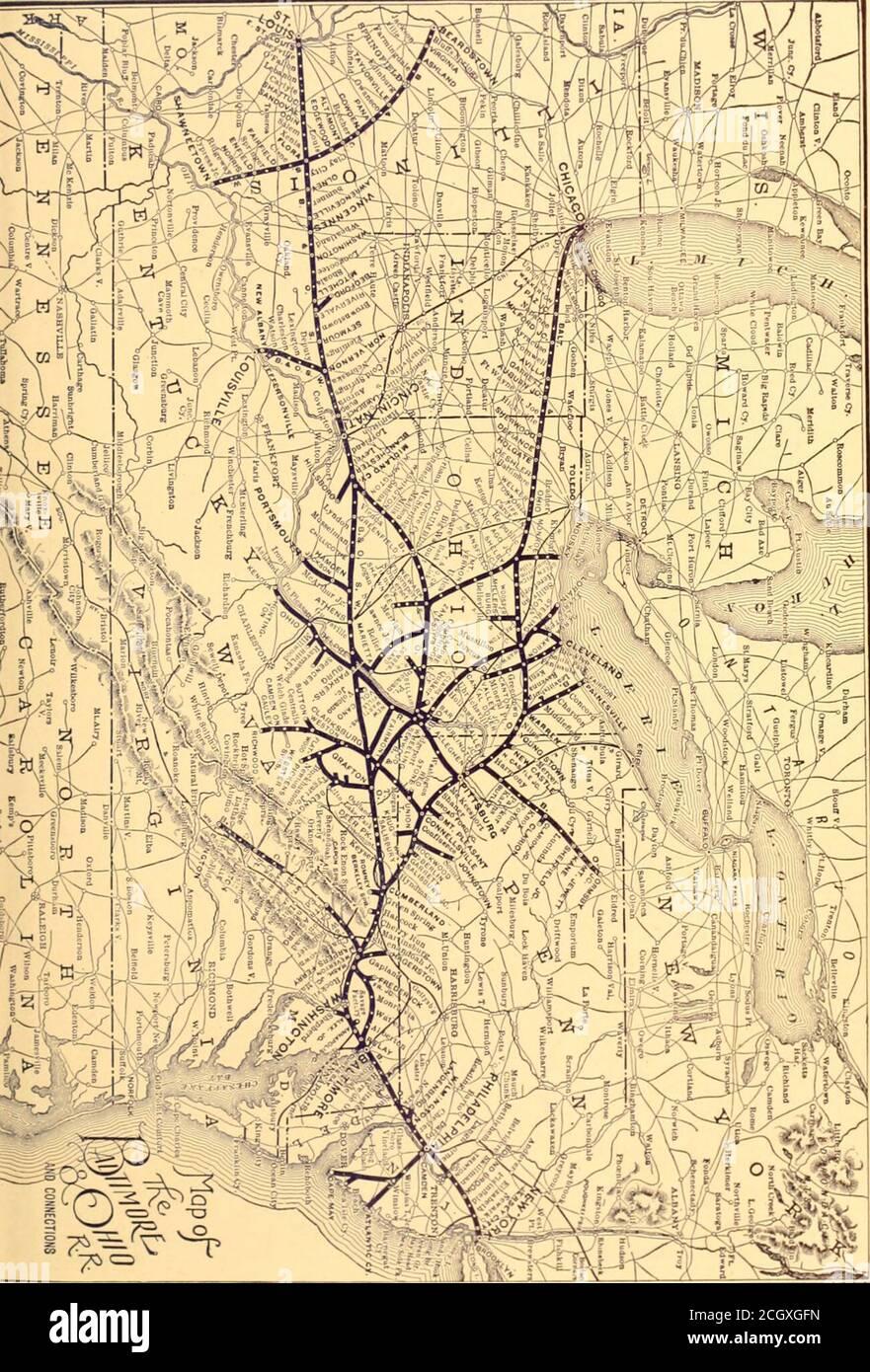 . El Libro del Azul Real . ing Xevv Haven no más tarde del 9 de junio. Excepto que el billete de depósito en forma incidental con Joint .Agent en New Haven no más tarde del 9 de junio. Ypago de $1.00, una extensión del límite de retorno puede ser obtenido dejando XewHaven hasta e incluyendo el 30 de junio. 1906. La parada en New Jesús estará permitida en el viaje de regreso. PORTLAND, ORO. Hotel Mens Mutual Benefit Association de Estados Unidos y Canadá, del 25 al 29 de junio. Las fechas de venta, etc., se anunciarán más tarde. MINNEAPOLIS, MINN, —G. A, R. Encampment, 13 a 18 de agosto. Tarifas muy bajas. Desde los puntos al este del río Ohio, las entradas Foto de stock