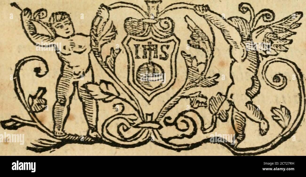 . Declaracion magistral sobre los emblemas de Andrés Alciato con todas las historias, antiguedades, moralidad y doctrina sobre las buenas costumbres . ruolucresplacidas)Q UQ; ¡(is{cü)coTno{i2£crijiperaí/nmitis)m la cruel bí jí fXíjjiauia se ha dado a vofotrascü. Y  (is{cü)coTno{i2£crijiperaí/nmitis)m la cruel bí-uora Foto de stock