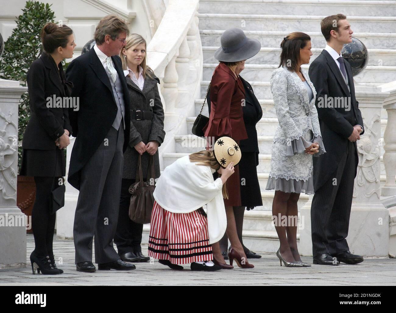 Alexandra  nackt Princess of Hanover Princess Alexandra