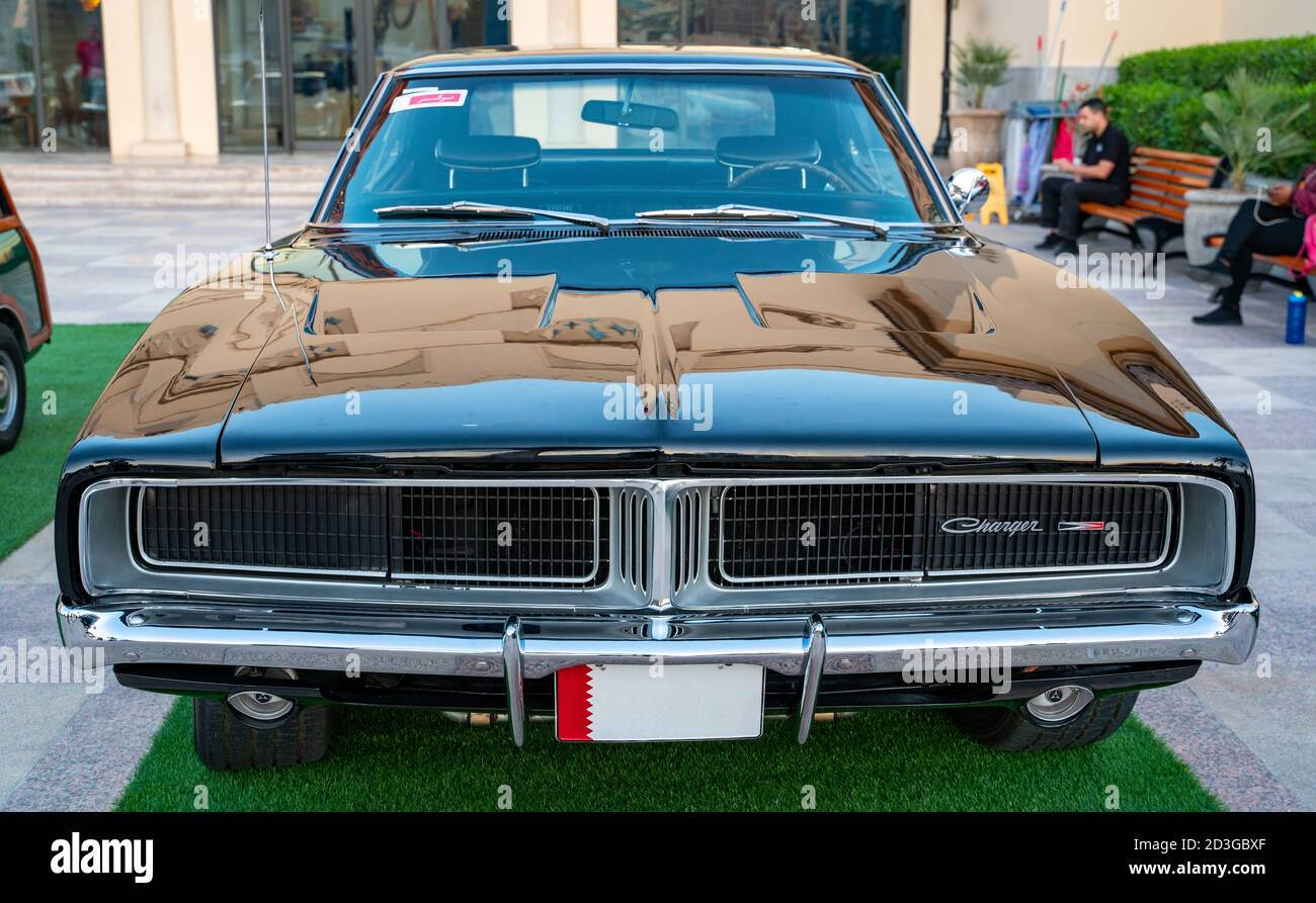 1969 Dodge Charger Fotos E Imagenes De Stock Alamy