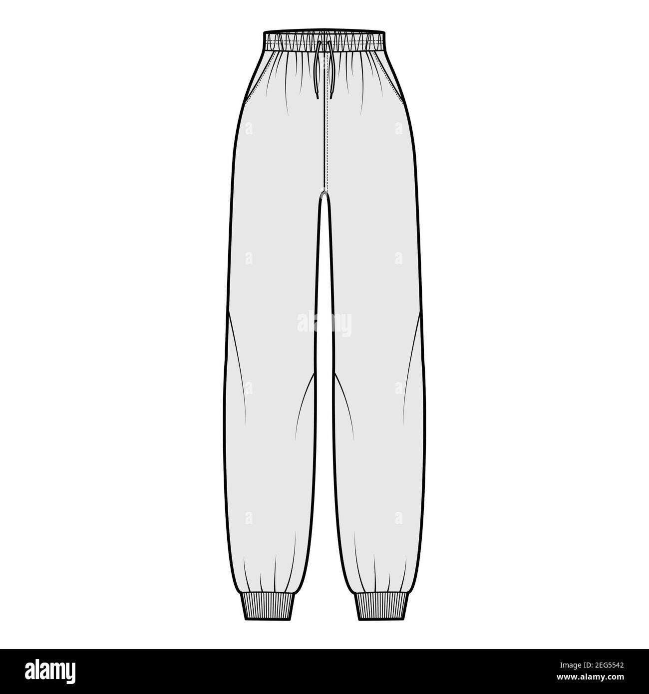 Pantalones Con Punos Fotos E Imagenes De Stock Alamy