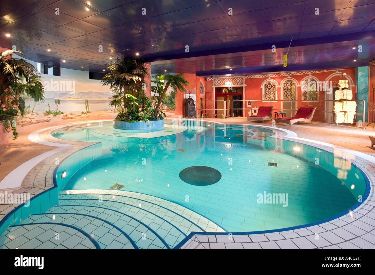 Berlin Artemis Hotel